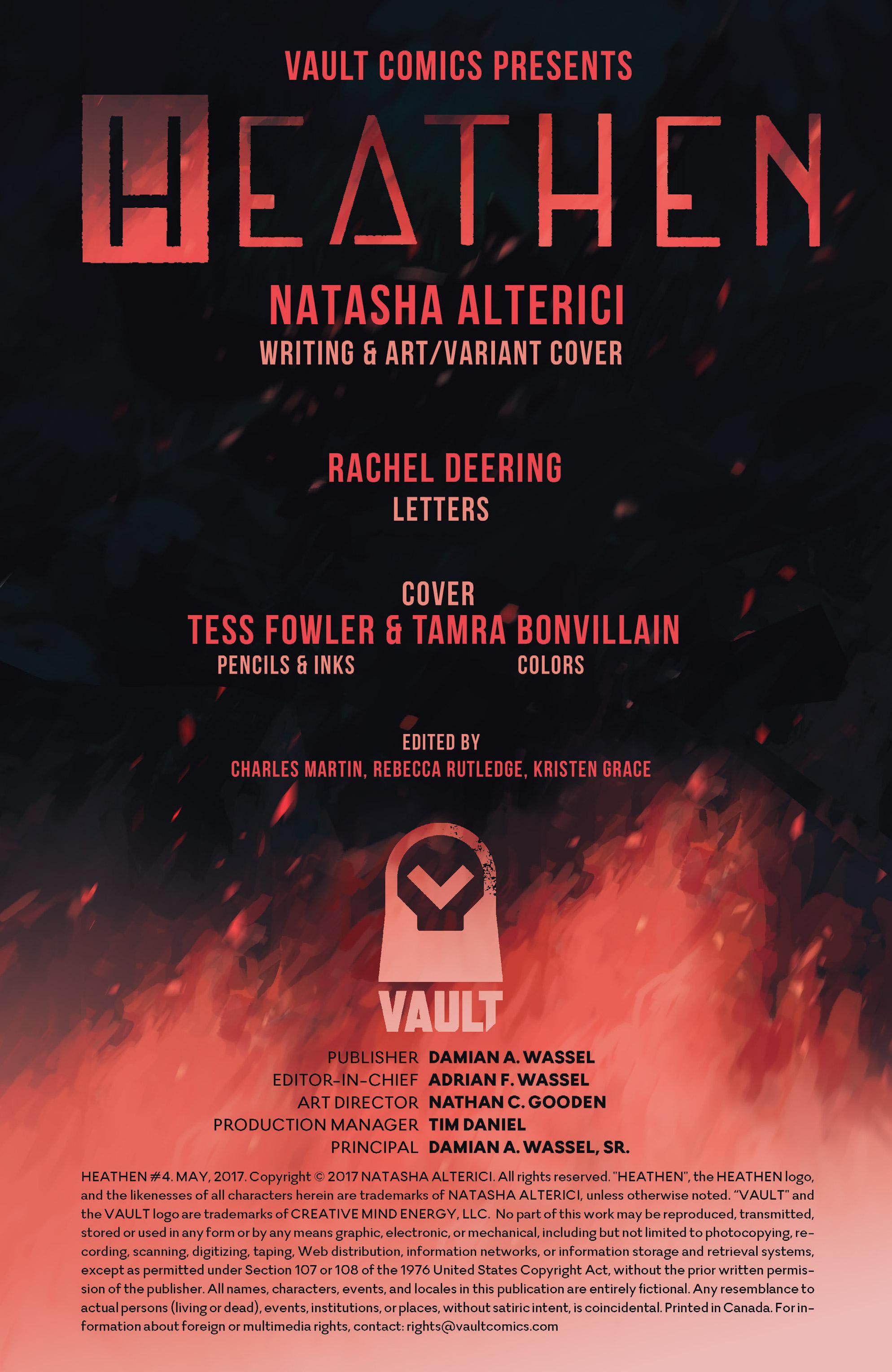 Read online Heathen (2017) comic -  Issue #4 - 2