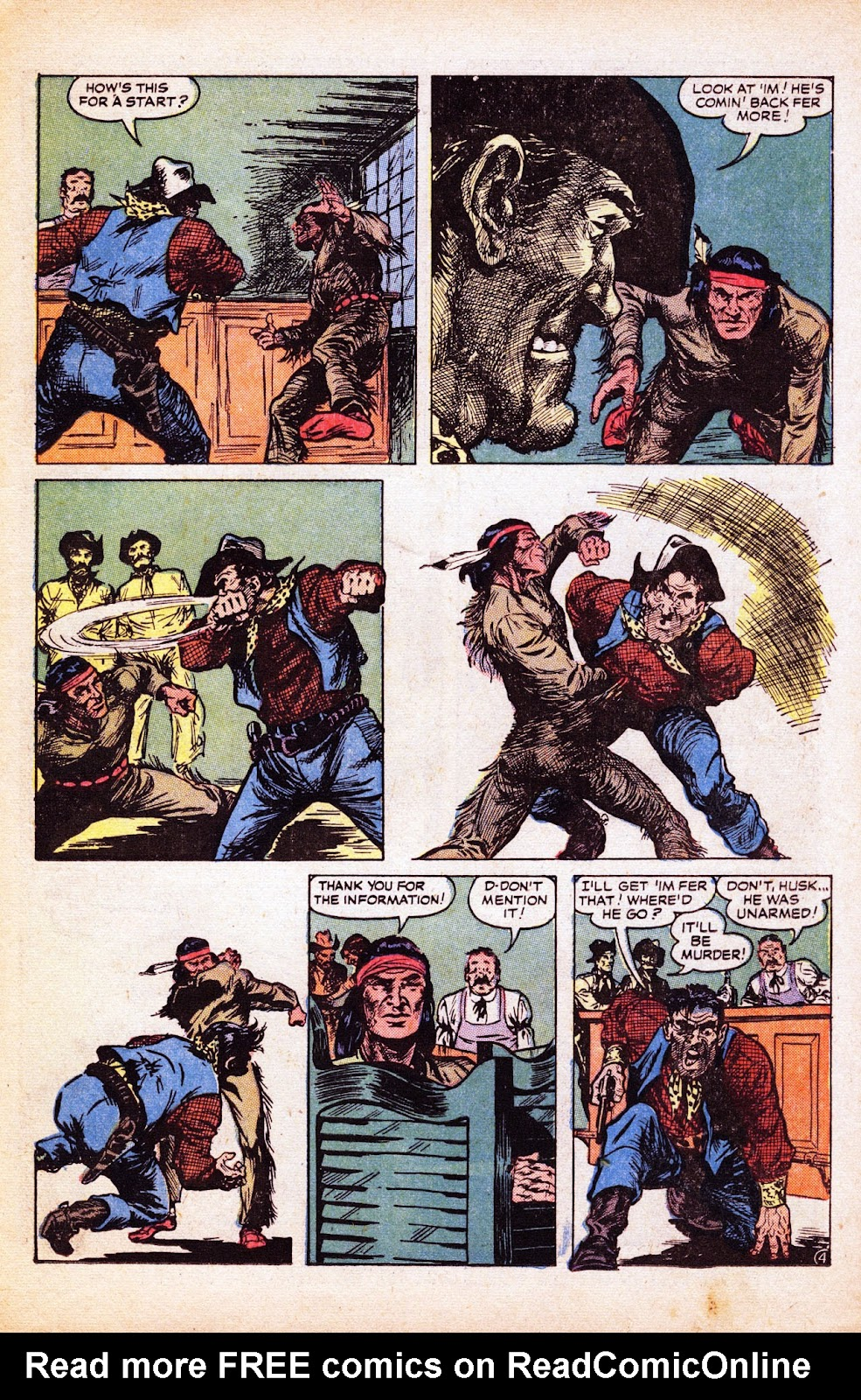 The Rawhide Kid (1955) issue 2 - Page 23