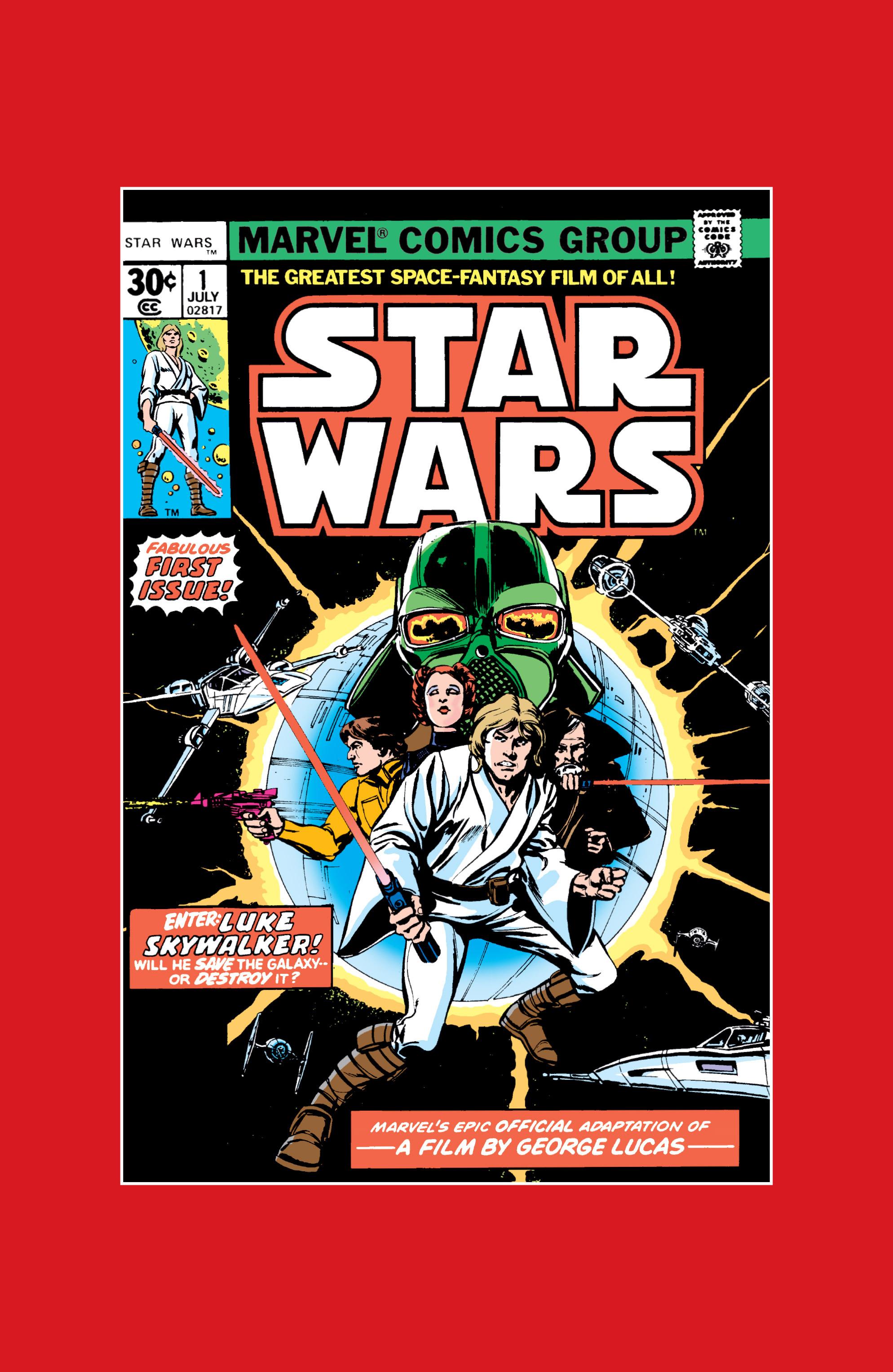 Read online Star Wars Omnibus comic -  Issue # Vol. 13 - 5