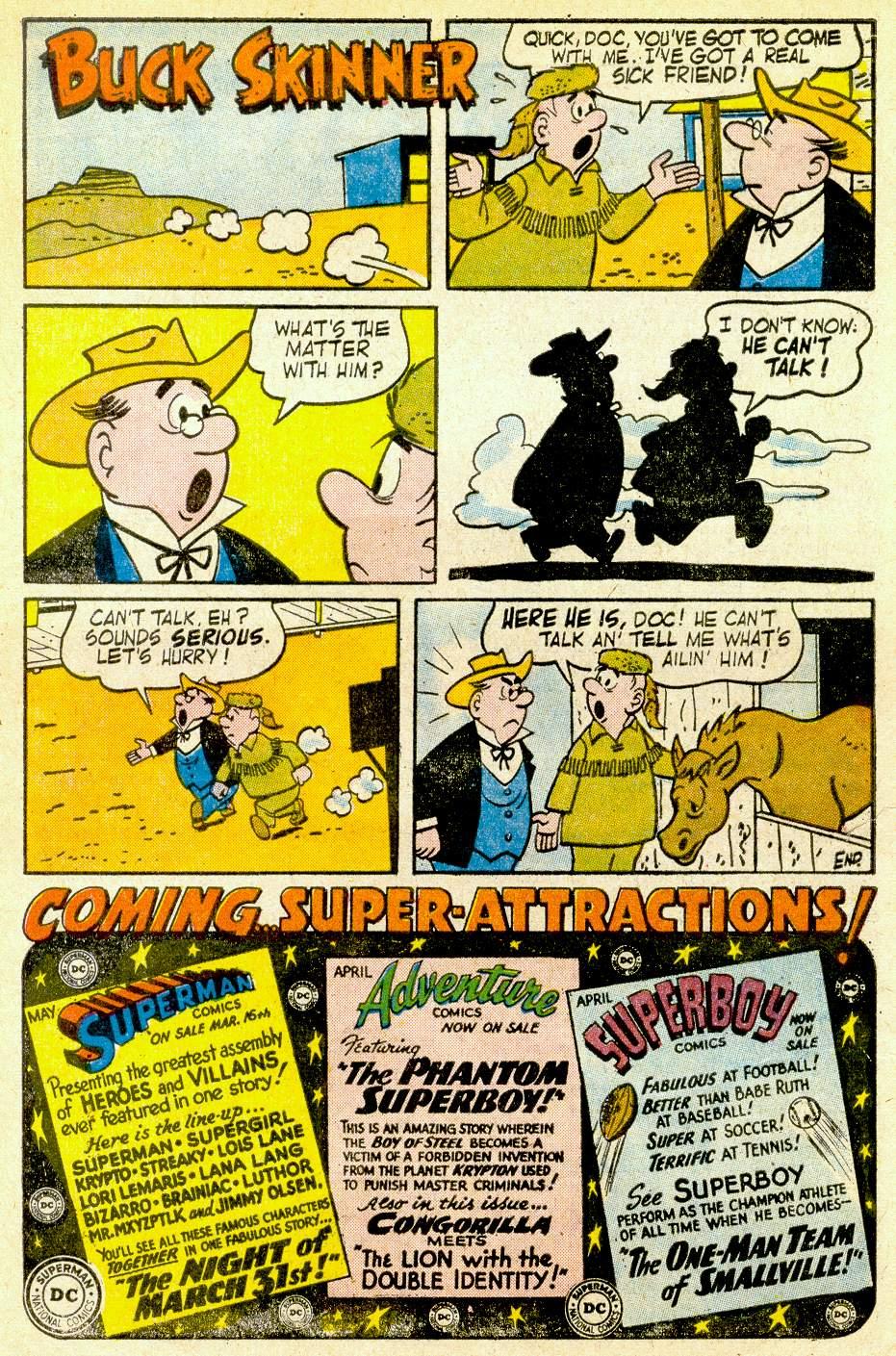 Action Comics (1938) 275 Page 16