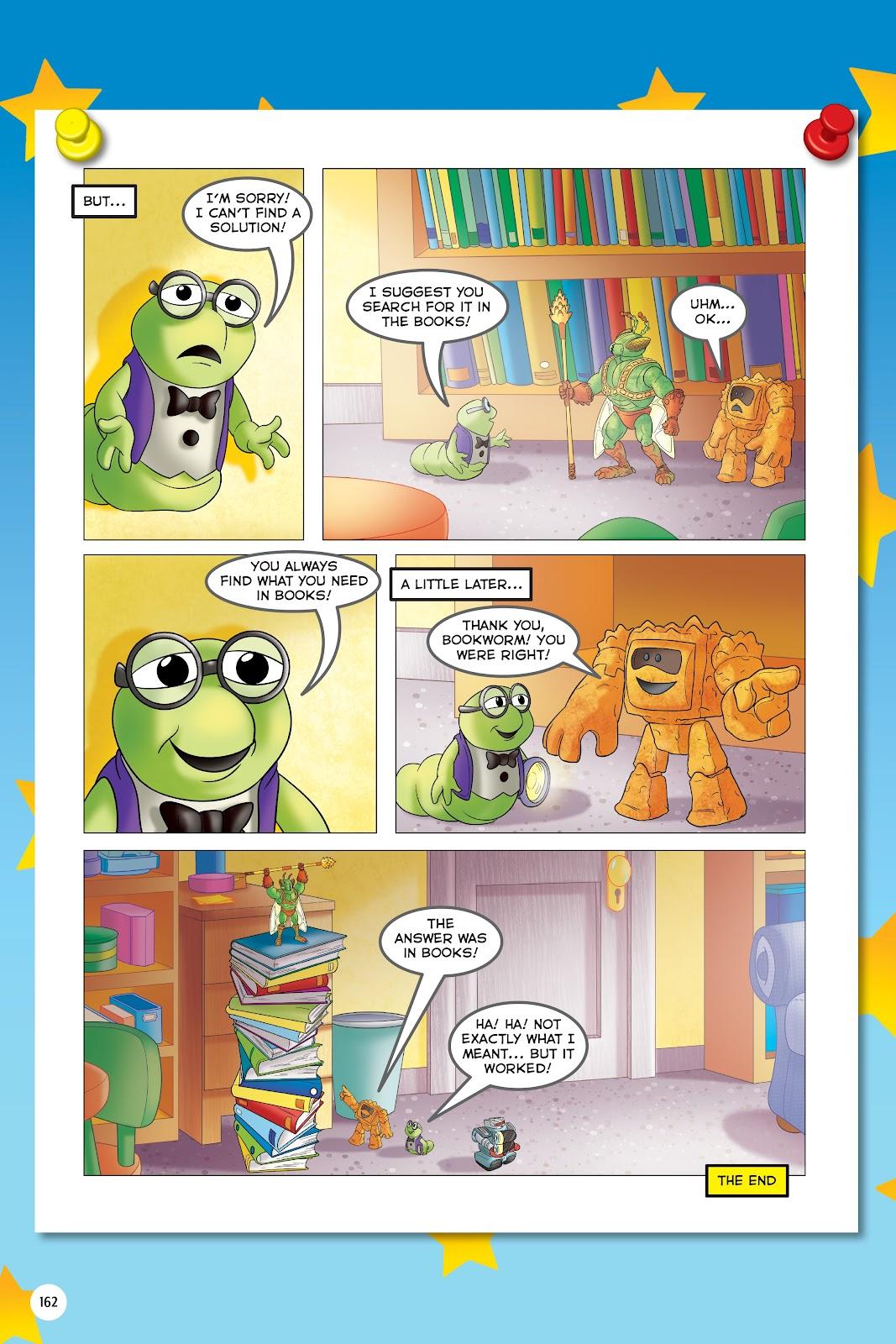 Read online DISNEY·PIXAR Toy Story Adventures comic -  Issue # TPB 1 (Part 2) - 62