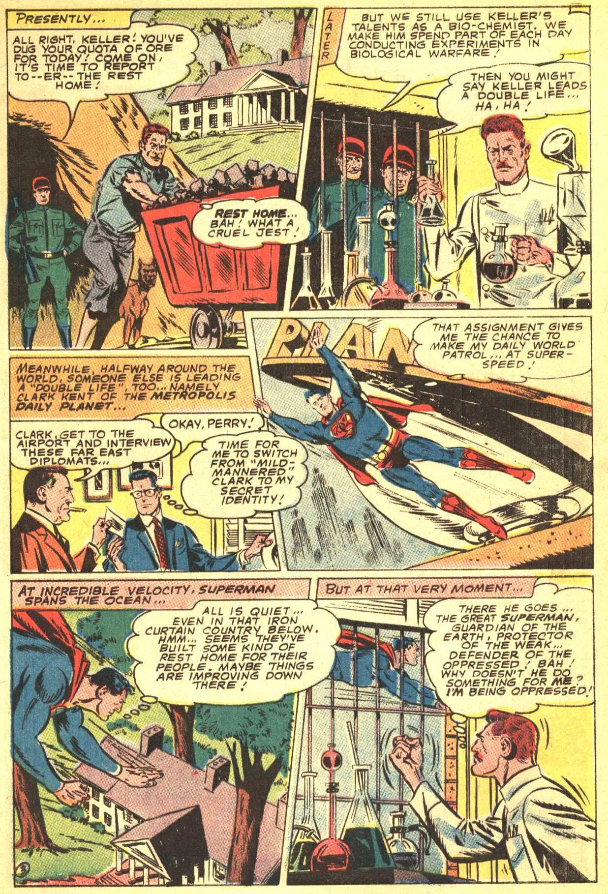 Action Comics (1938) 355 Page 3