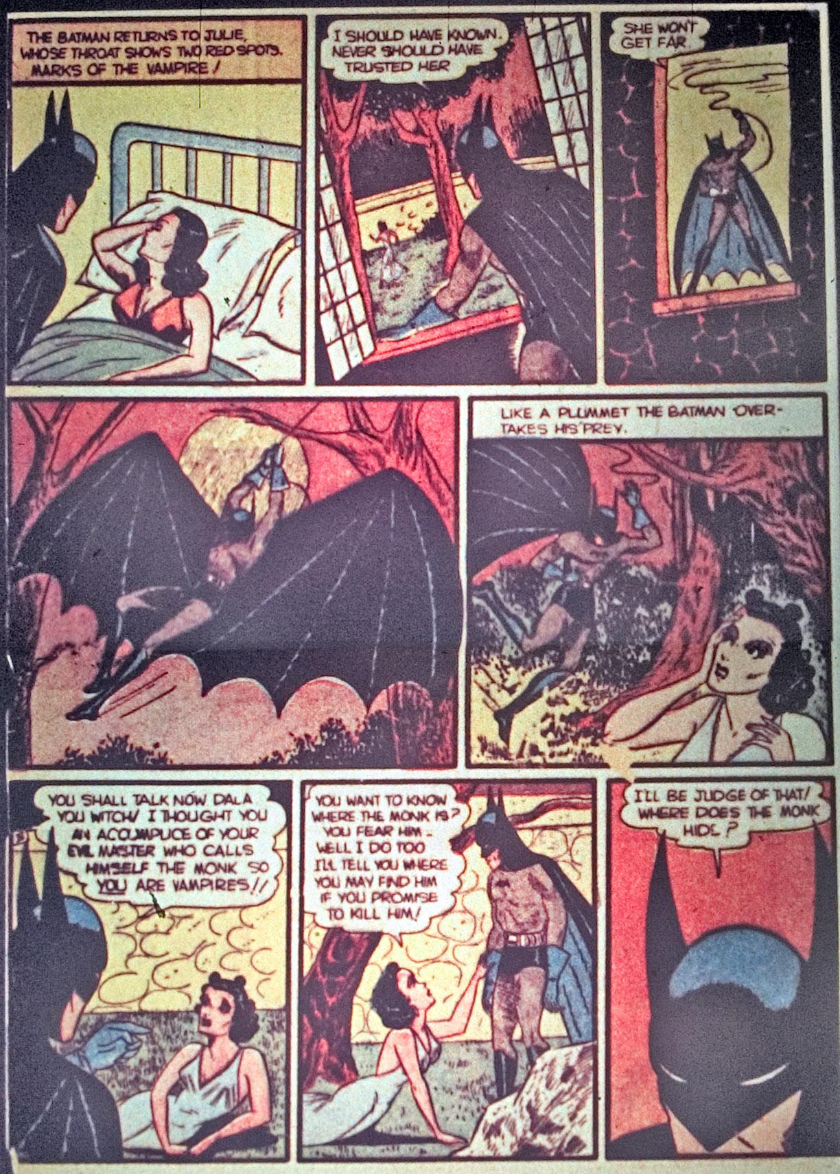 Detective Comics (1937) 32 Page 5