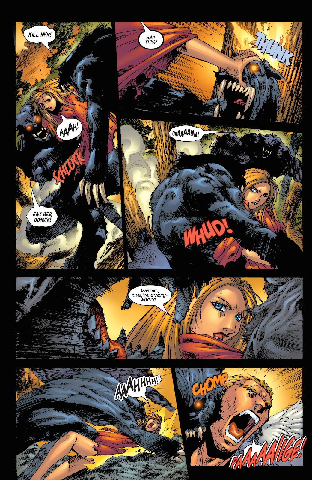 Read online X-Men: Unstoppable comic -  Issue # TPB (Part 3) - 65