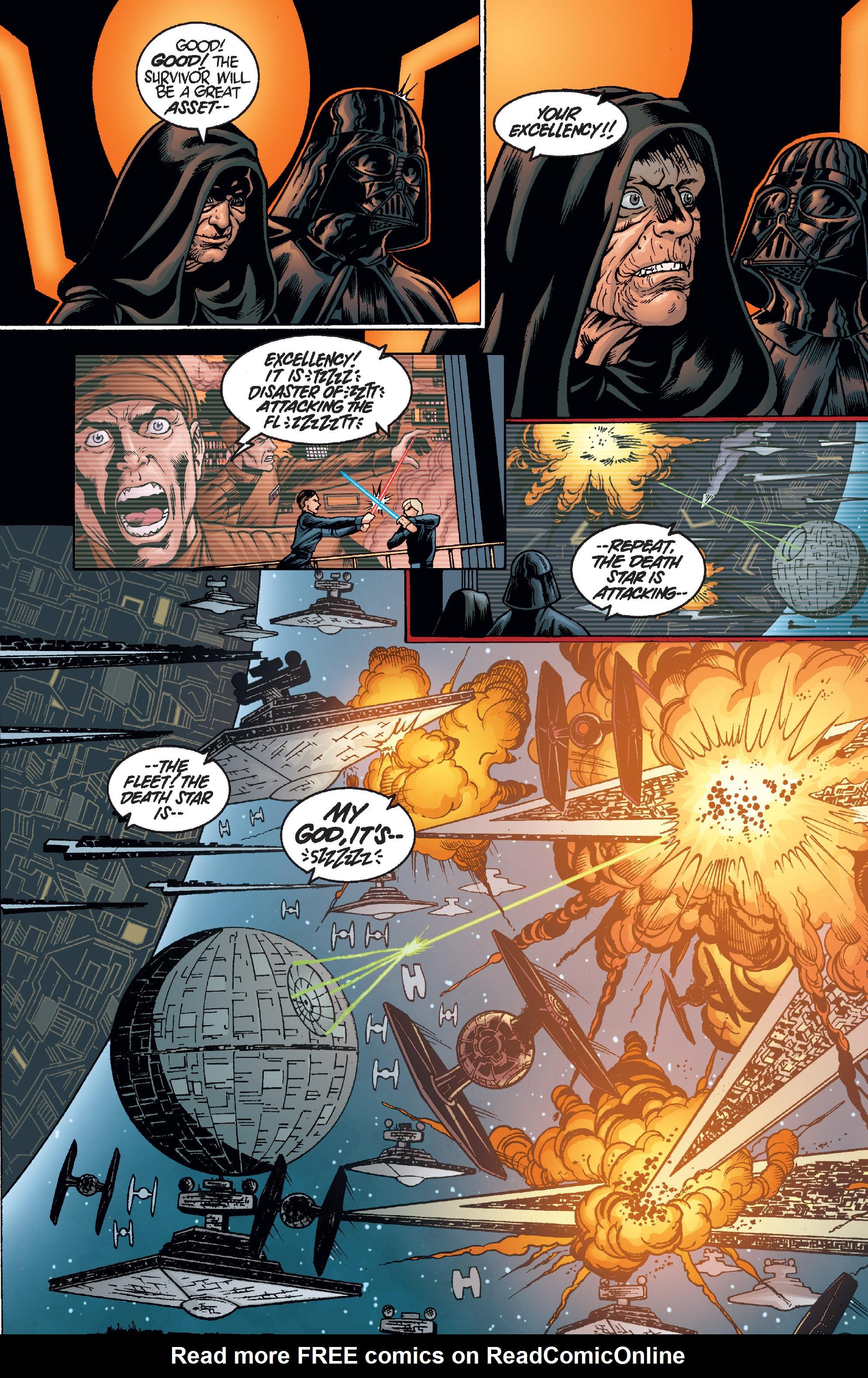 Read online Star Wars Omnibus comic -  Issue # Vol. 27 - 87