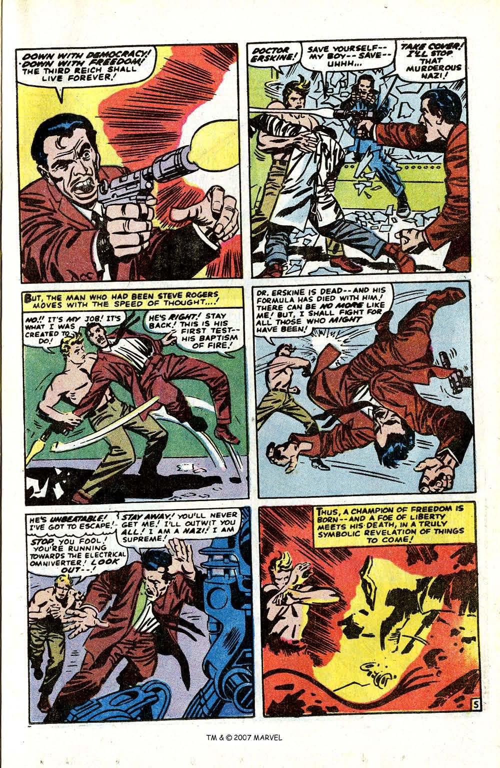 Captain America (1968) _Annual 1 #1 - English 7