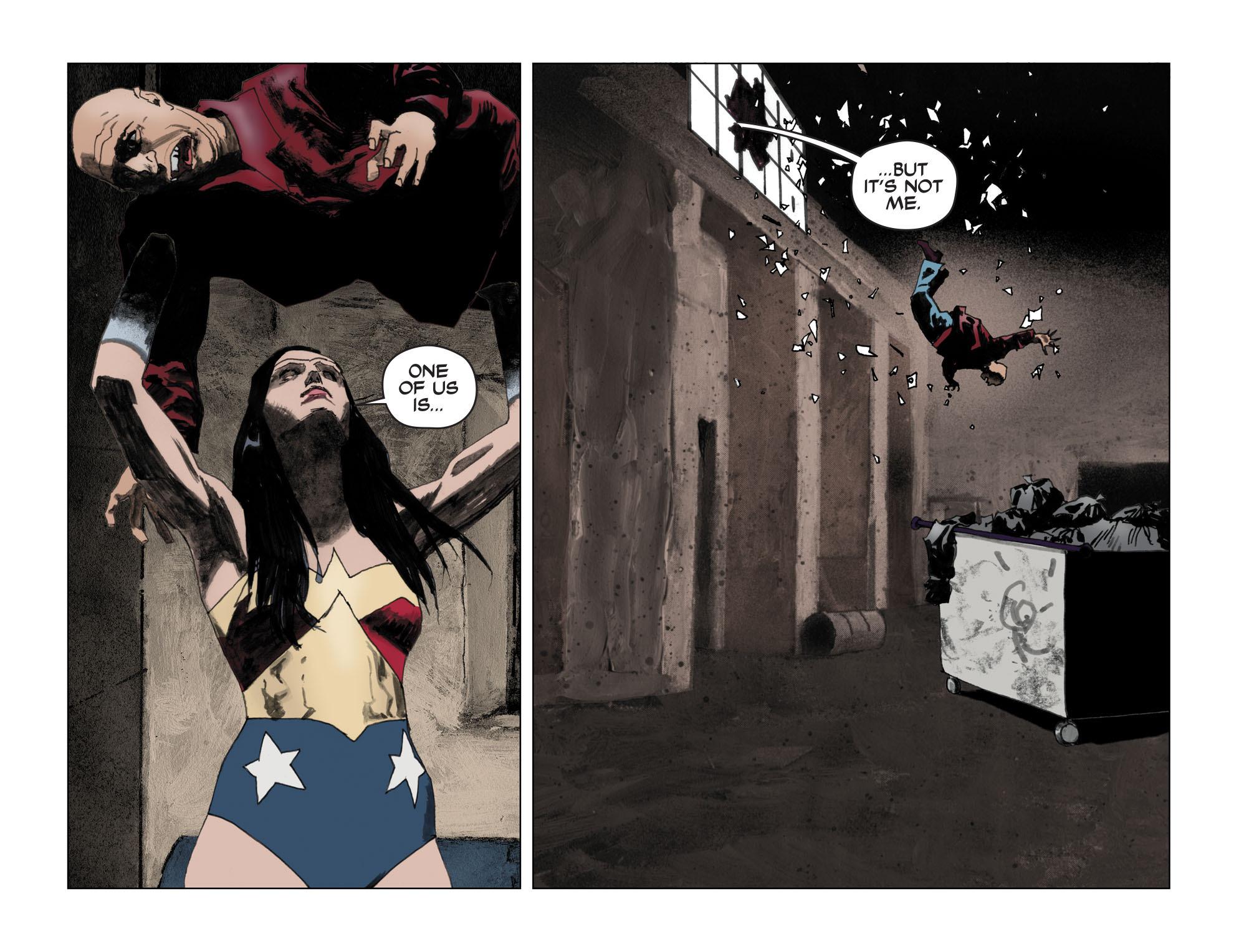 Read online Sensation Comics Featuring Wonder Woman comic -  Issue #36 - 18
