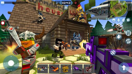 Tải Game Bắn Súng Mad GunZ Online Shooter Hack