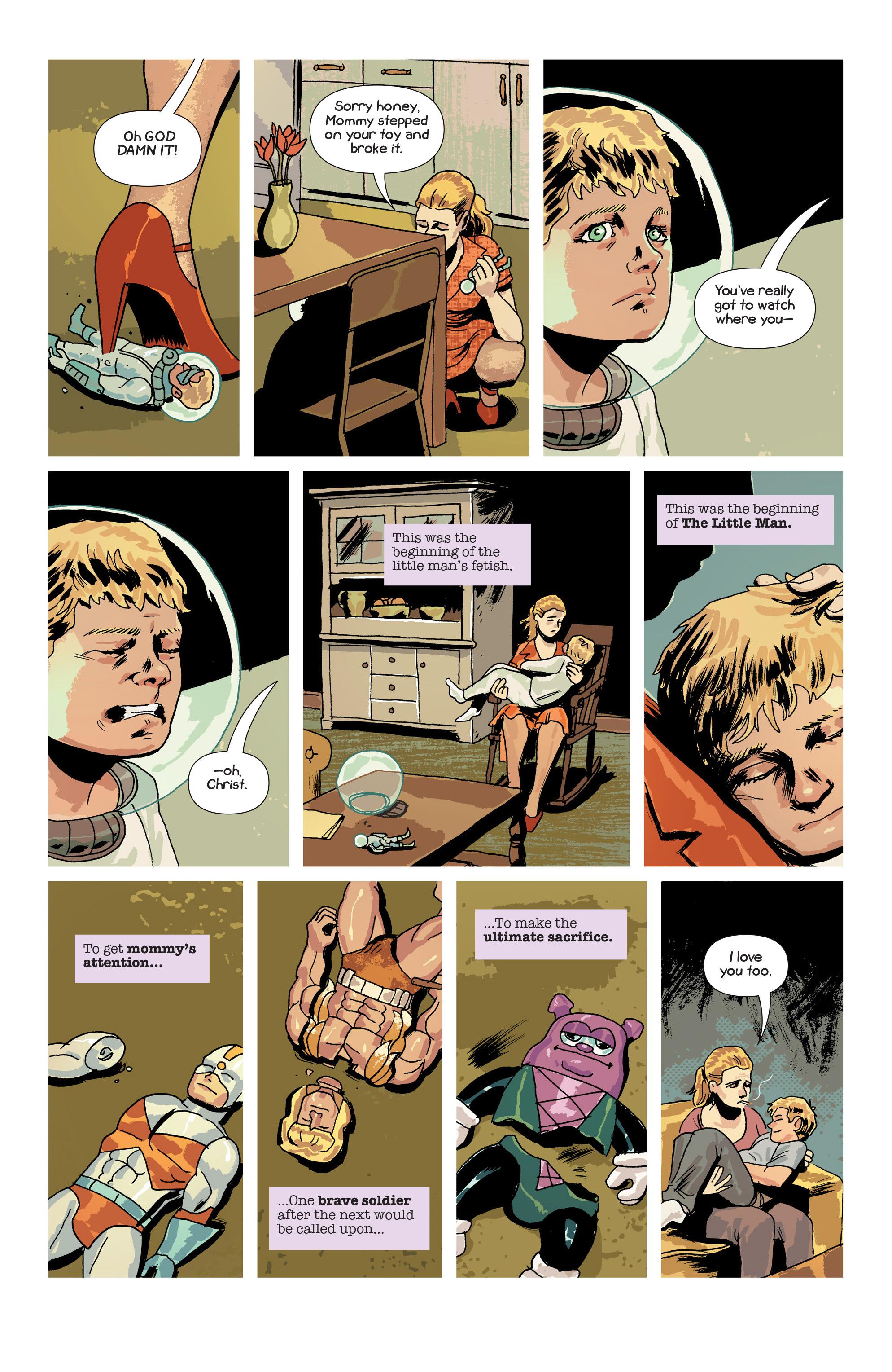 Read online Sex Criminals comic -  Issue #17 - 9