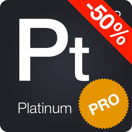 Periodic Table 2018 PRO v0.1.64 (Patched)