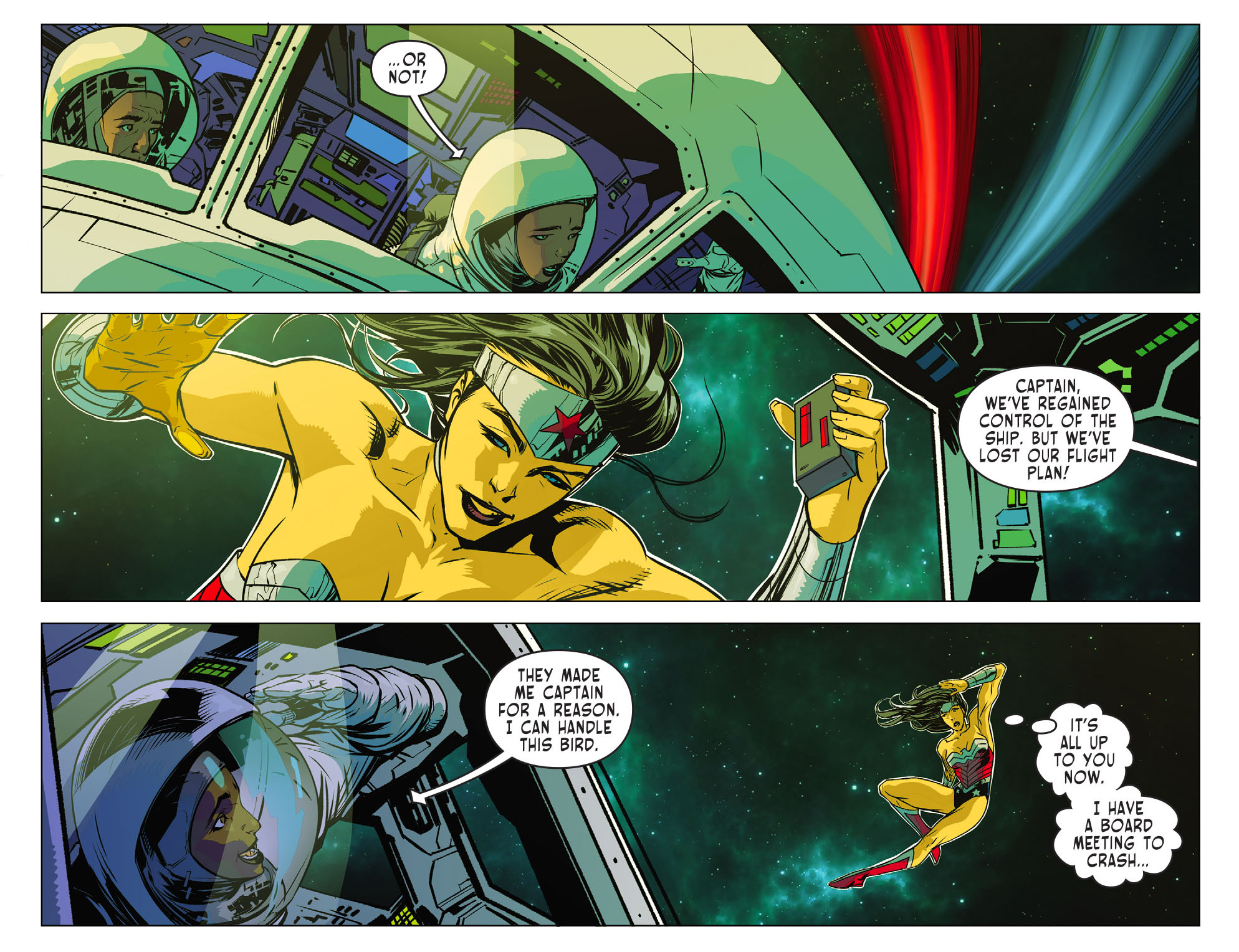 Read online Sensation Comics Featuring Wonder Woman comic -  Issue #25 - 20