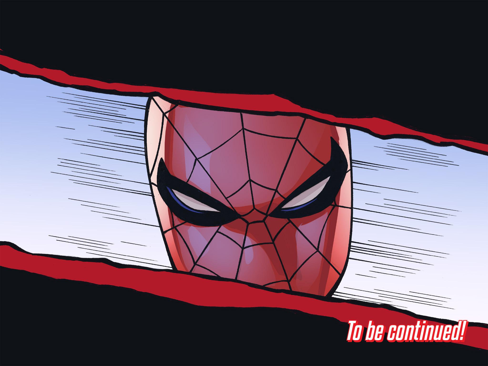 Read online Ultimate Spider-Man (Infinite Comics) (2016) comic -  Issue #8 - 64