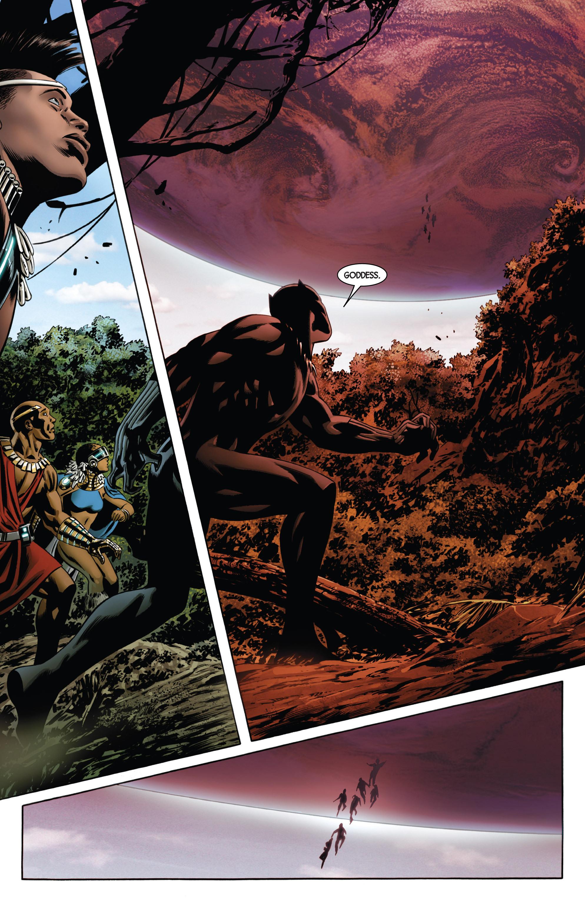 Read online Secret Wars Prelude comic -  Issue # Full - 177