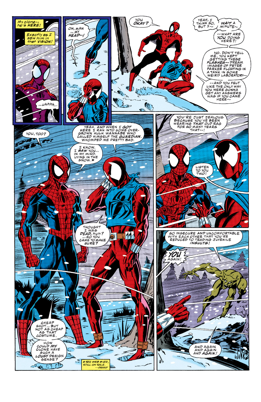 The Amazing Spider-Man (1963) 399 Page 6