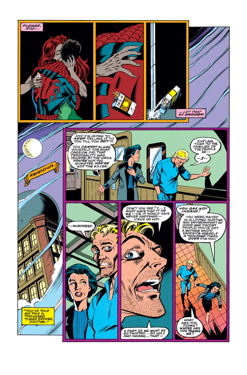The Amazing Spider-Man (1963) 390 Page 15