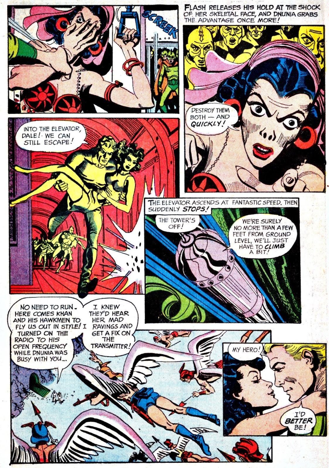 Flash Gordon (1966) issue 3 - Page 14