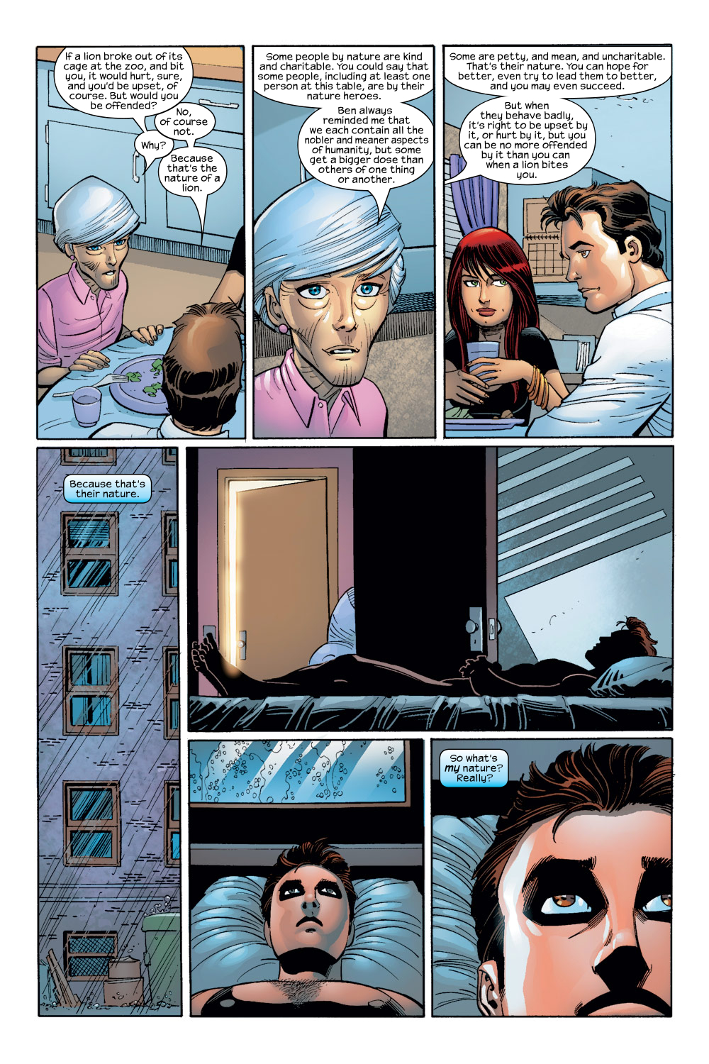 The Amazing Spider-Man (1999) 57 Page 6