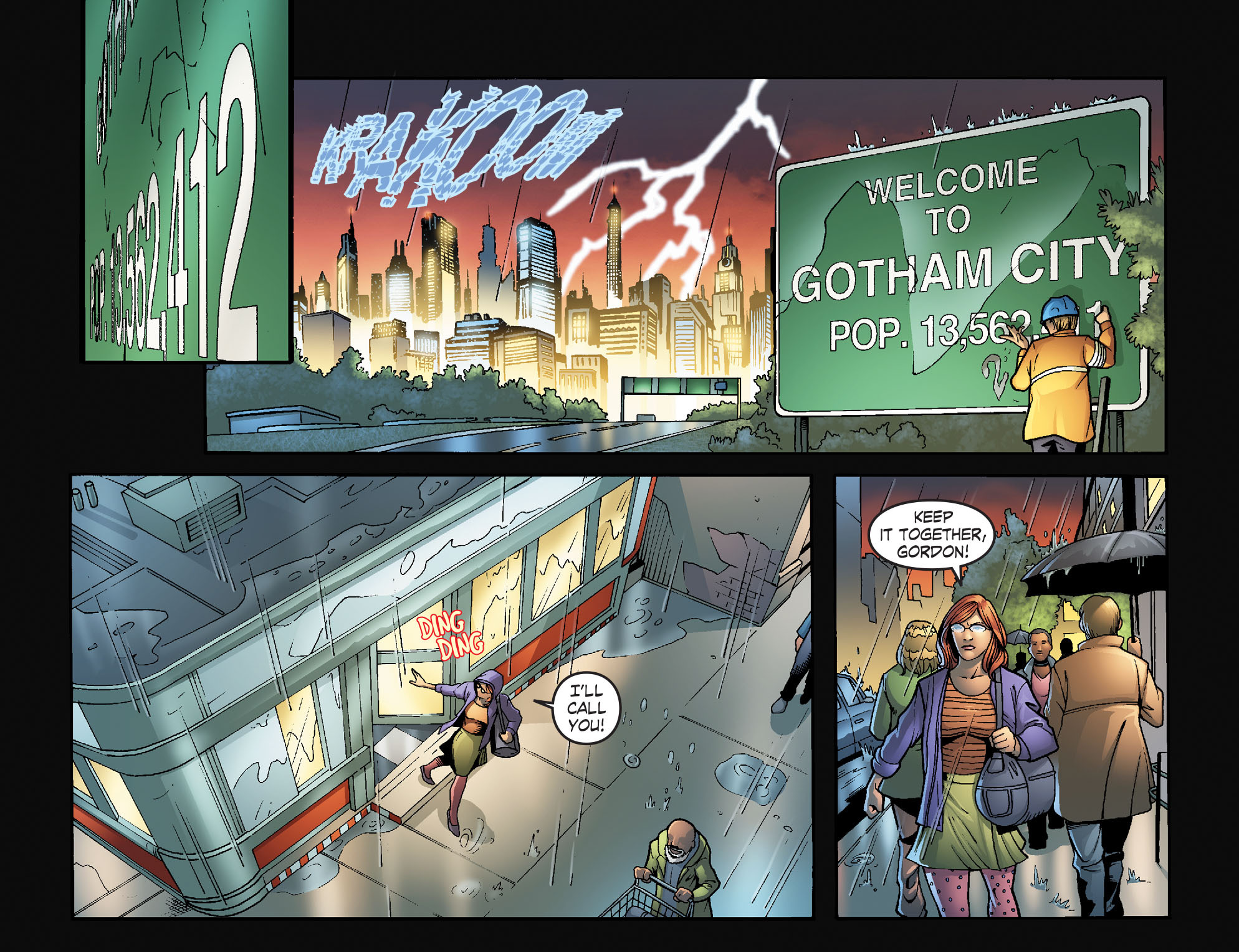 Read online Smallville: Alien comic -  Issue #4 - 3