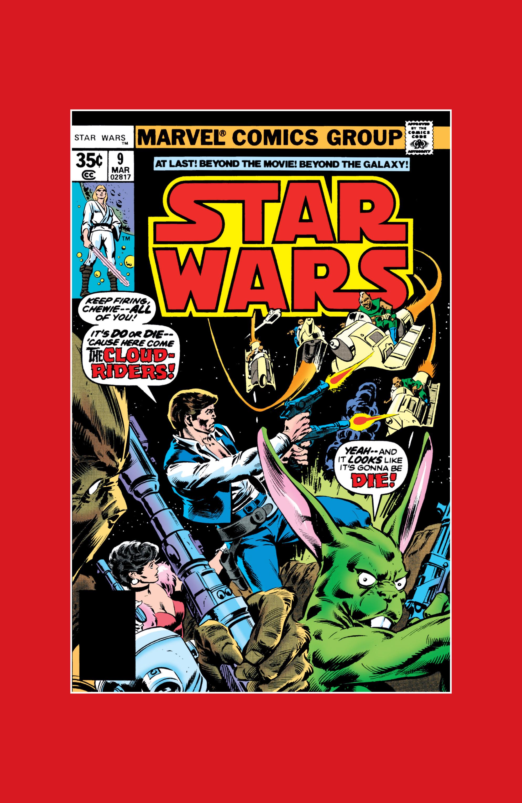 Read online Star Wars Omnibus comic -  Issue # Vol. 13 - 152