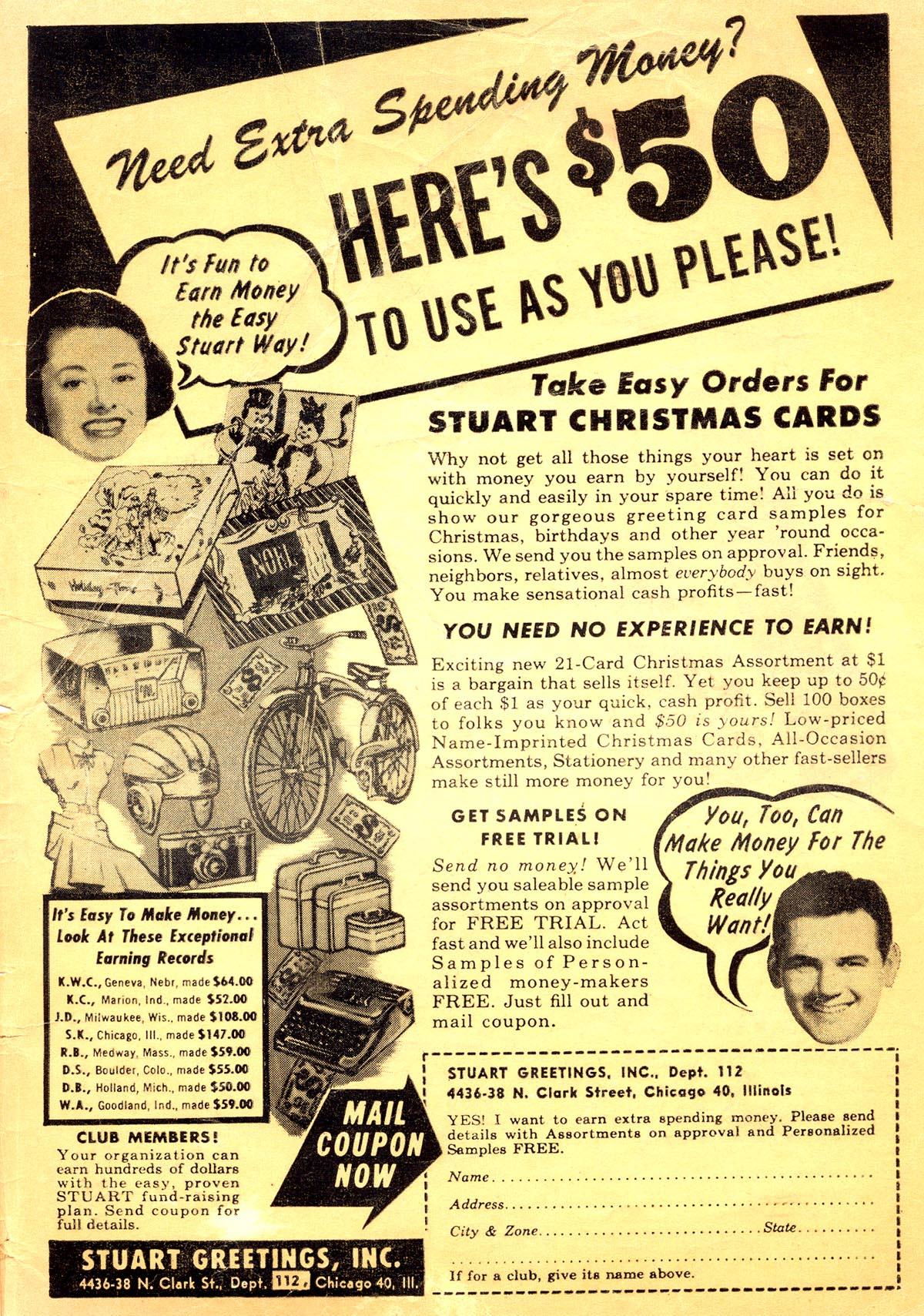 Read online Wonder Woman (1942) comic -  Issue #68 - 35
