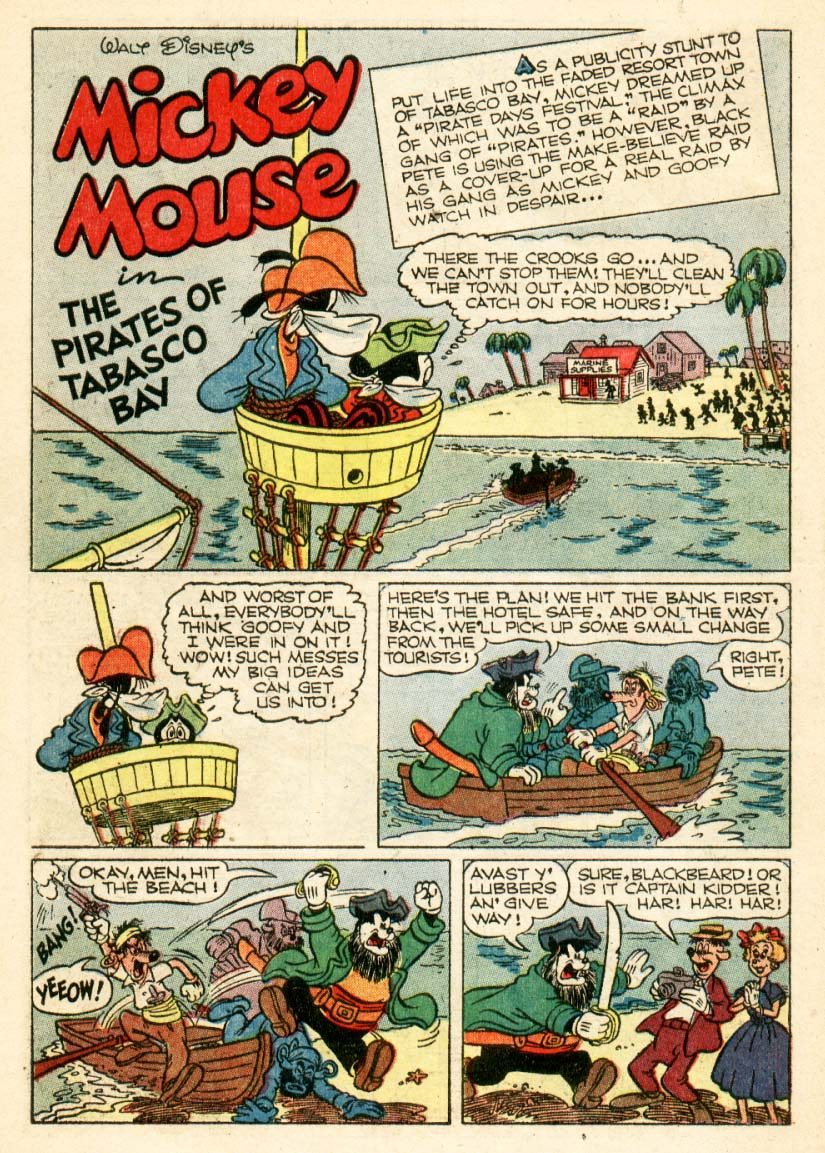 Walt Disney's Comics and Stories issue 192 - Page 26
