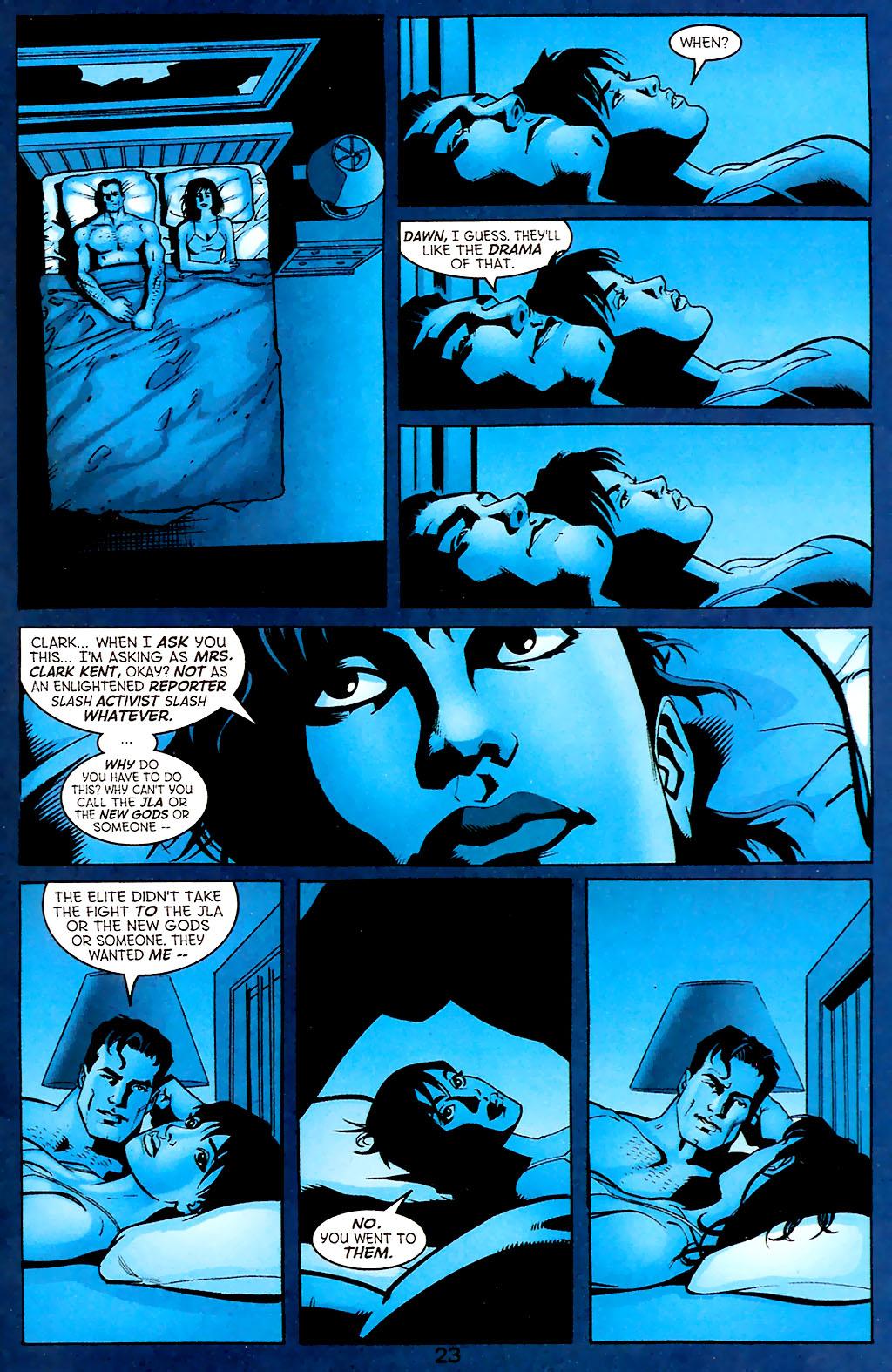 Action Comics (1938) 775 Page 22
