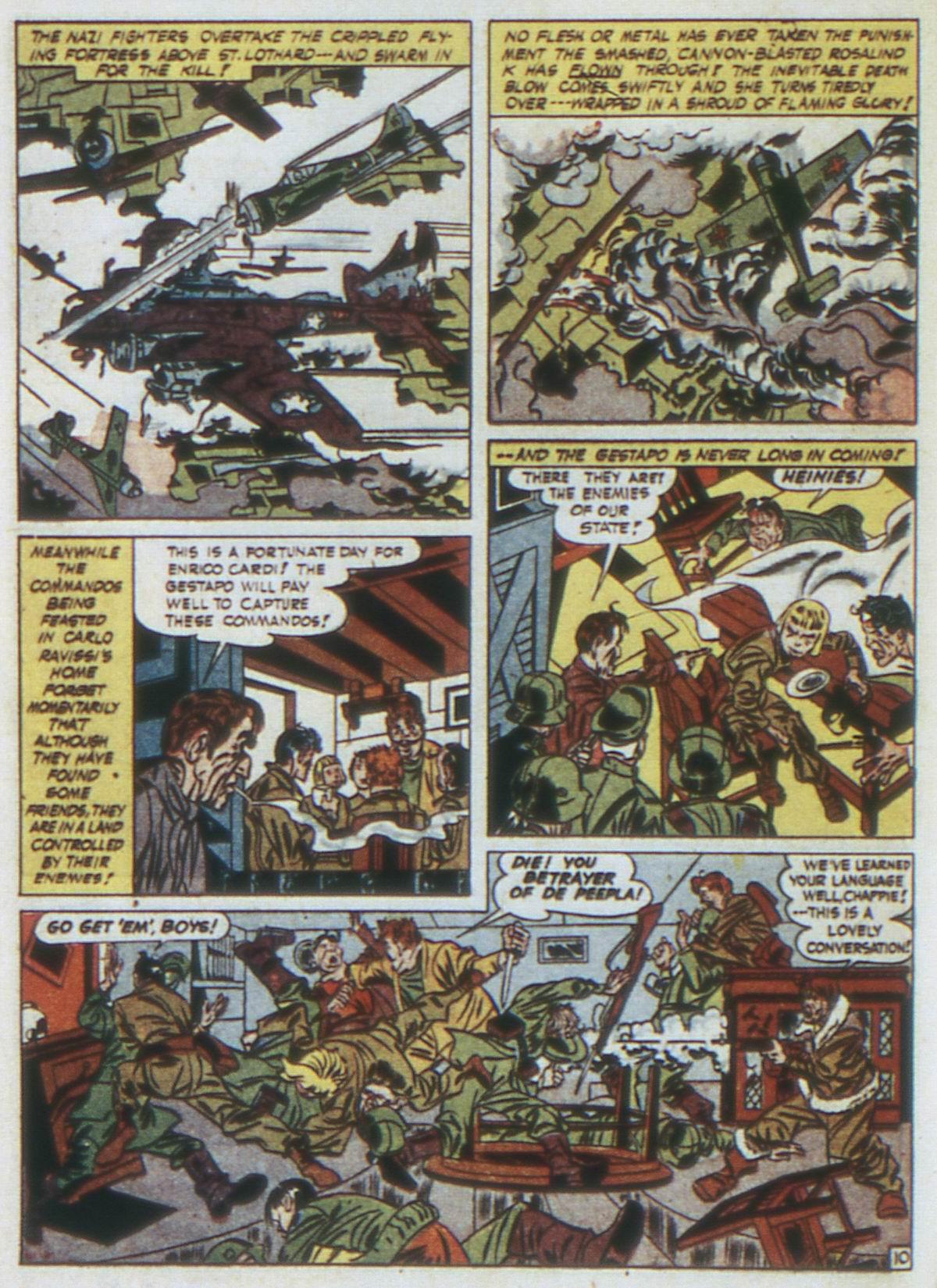 Read online Detective Comics (1937) comic -  Issue #82 - 56