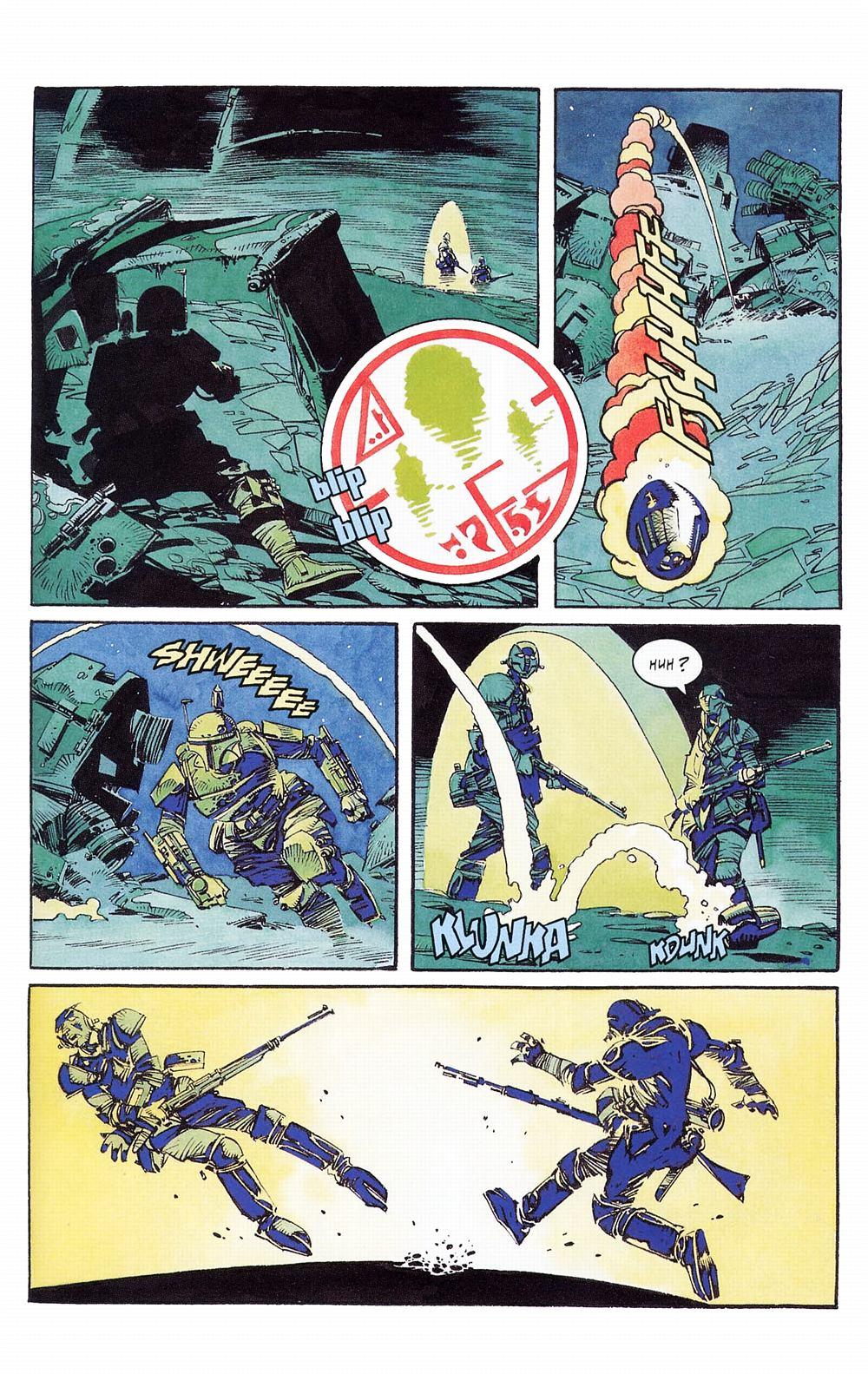 Read online Star Wars Omnibus comic -  Issue # Vol. 12 - 433