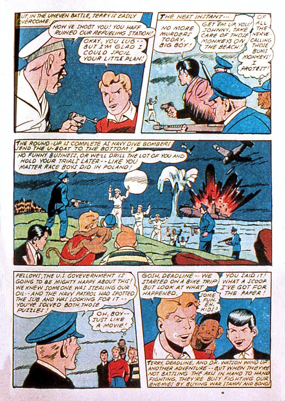 Read online Mystic Comics (1944) comic -  Issue #2 - 49