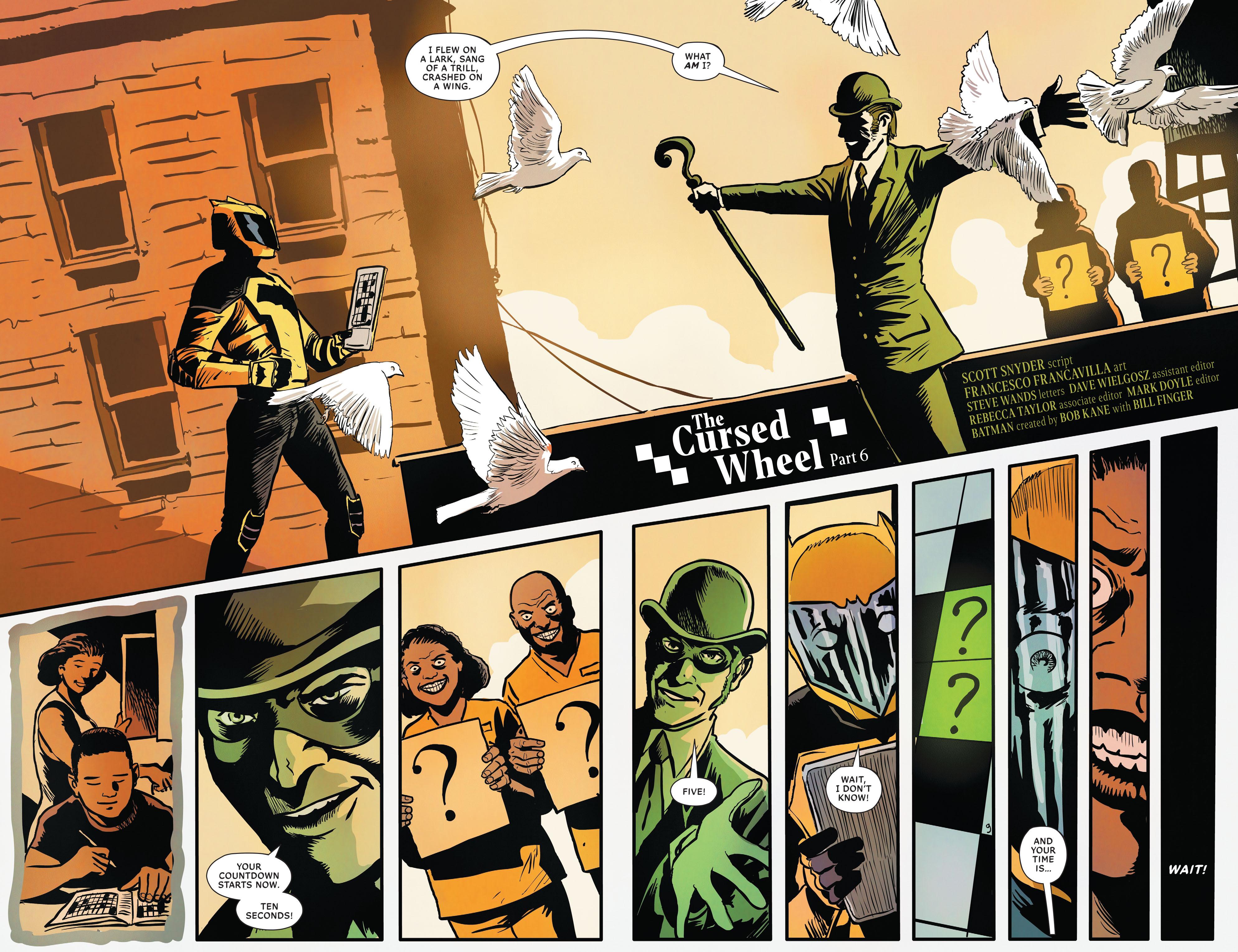 Read online All-Star Batman comic -  Issue #7 - 28