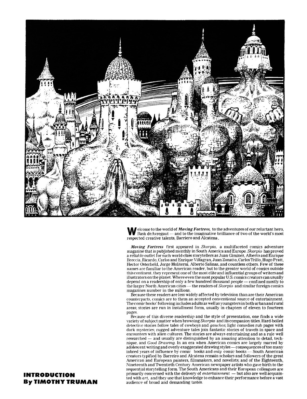 Moving Fortress issue Full - Page 4