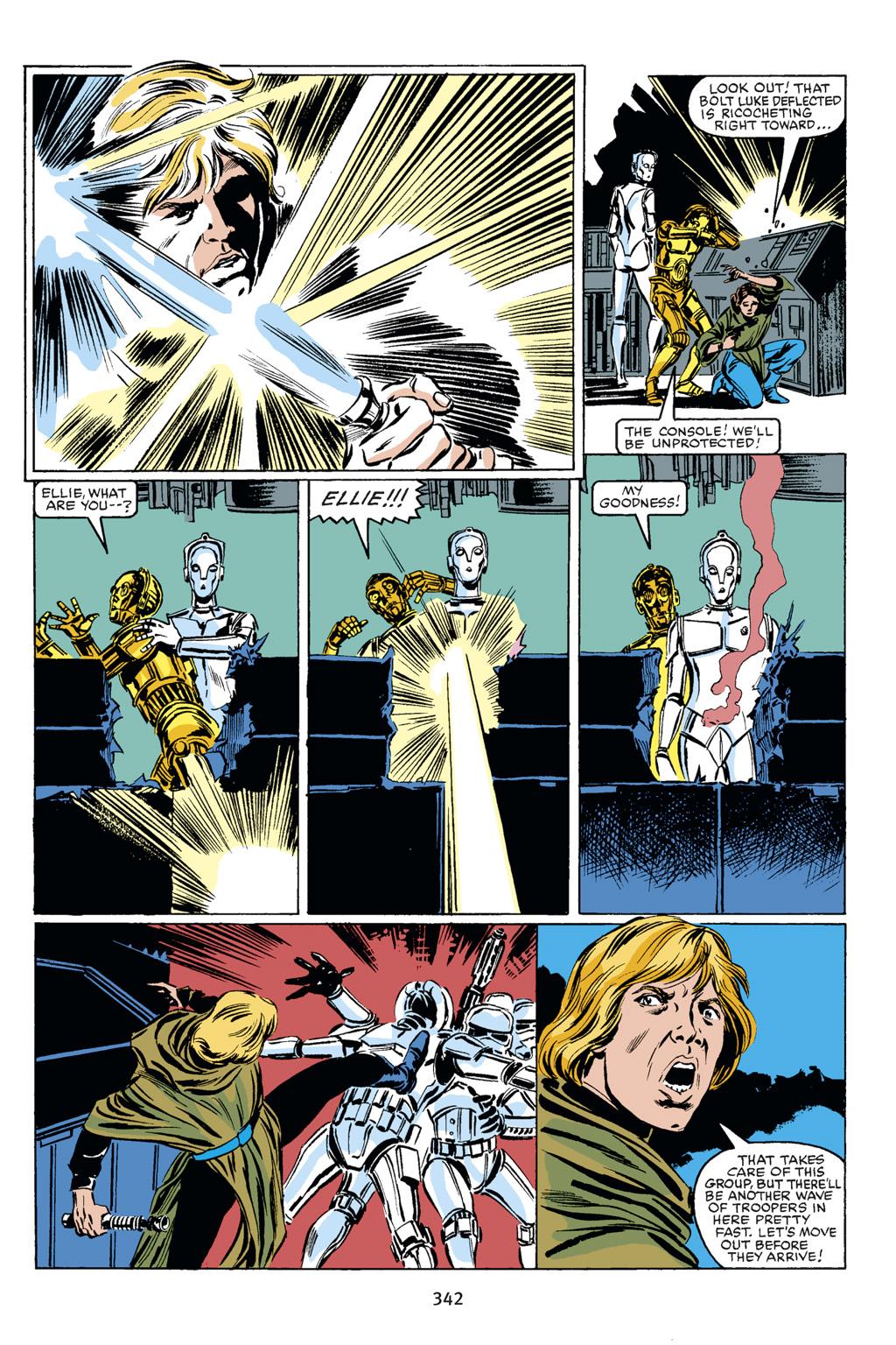 Read online Star Wars Omnibus comic -  Issue # Vol. 18.5 - 61