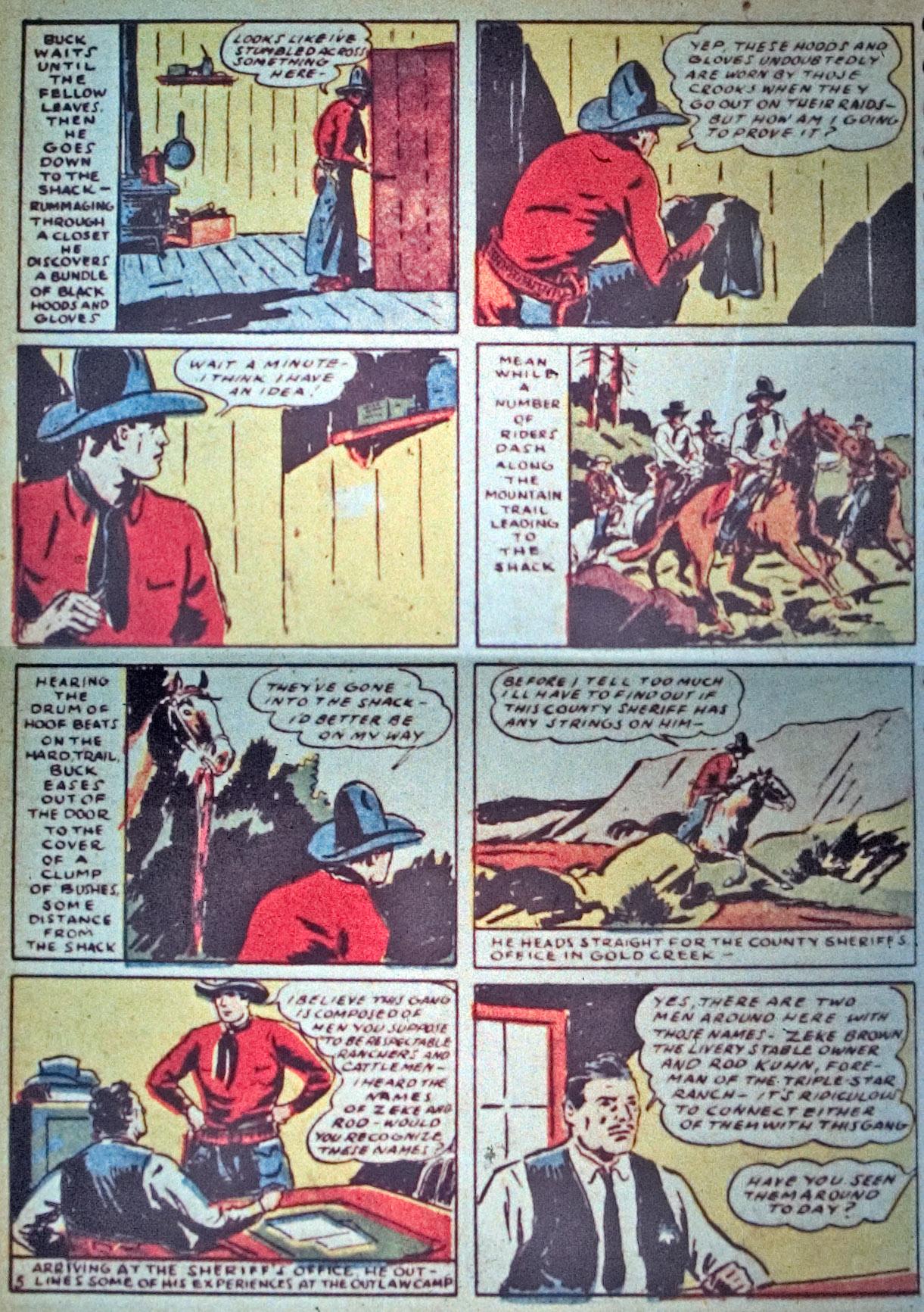 Detective Comics (1937) 35 Page 25