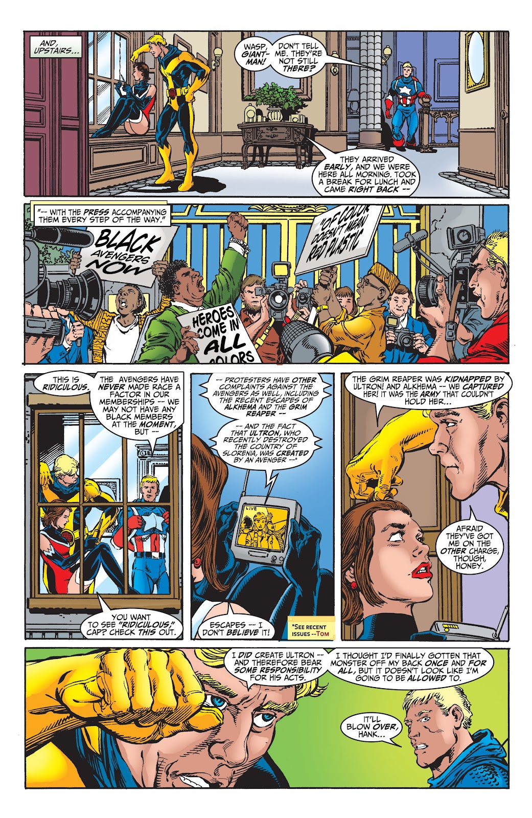 Avengers (1998) issue TPB 2 (Part 4) - Page 30