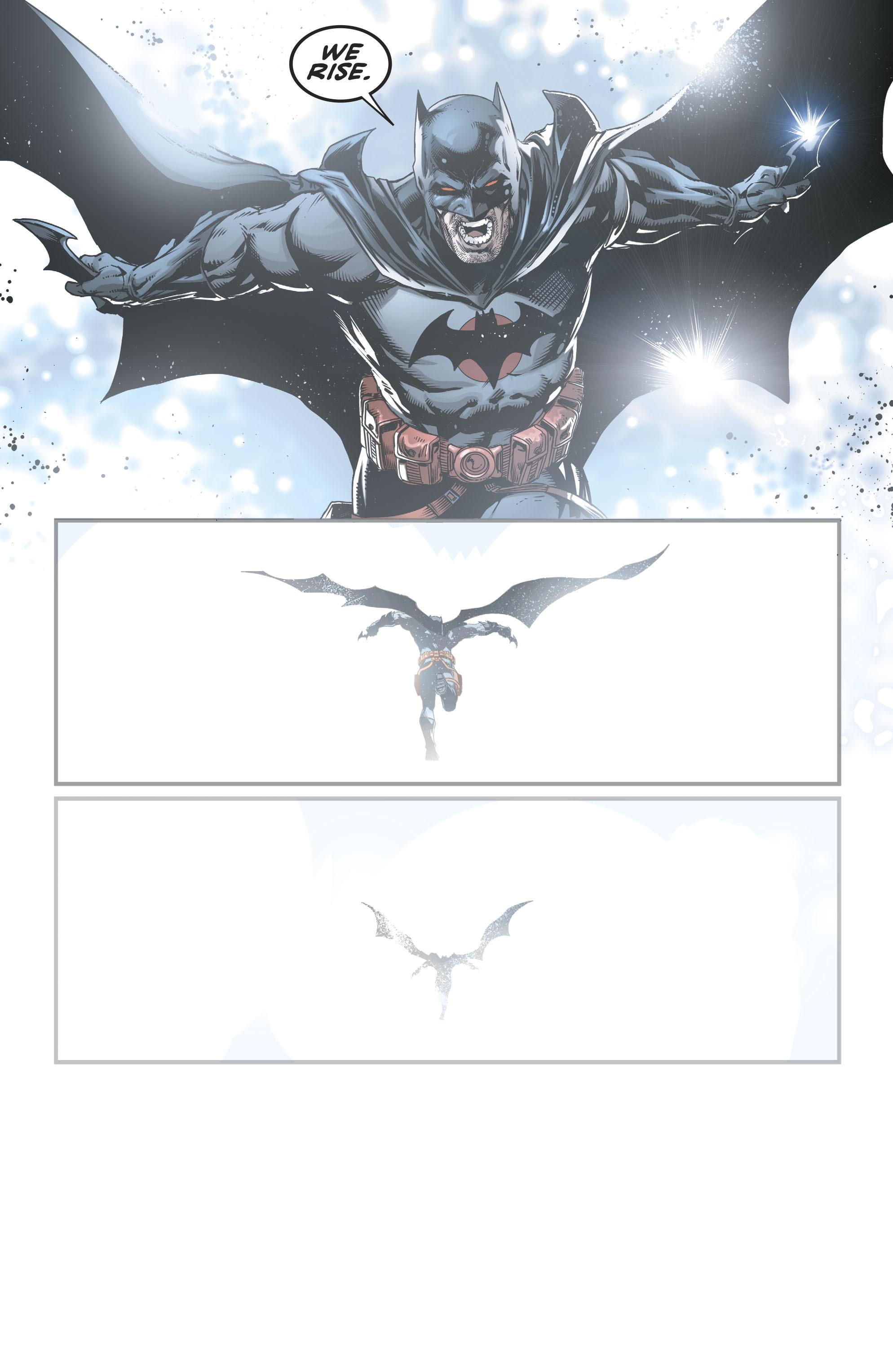 Read online Batman (2016) comic -  Issue #22 - 19