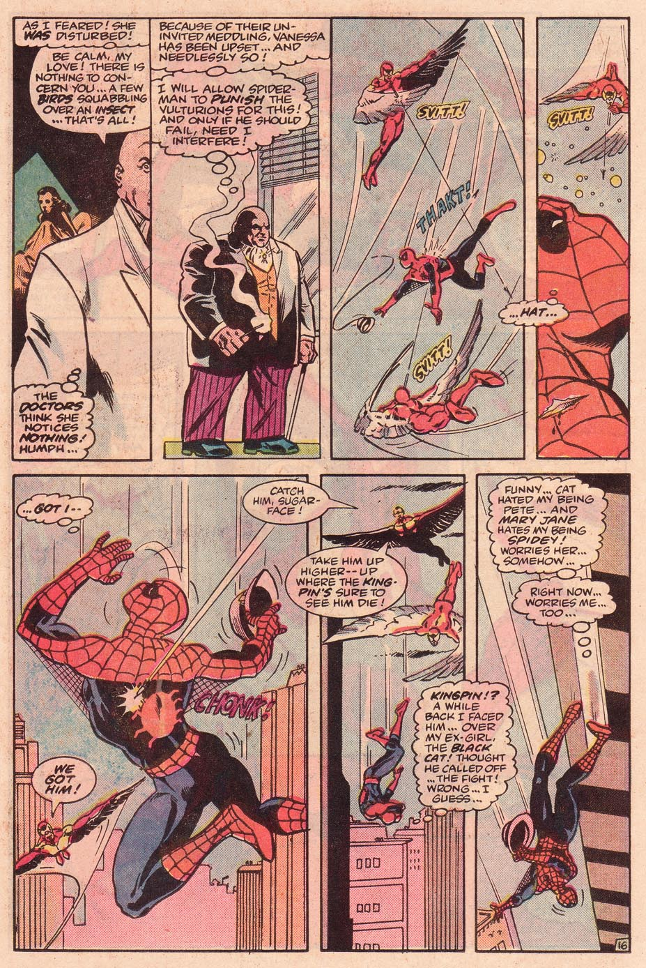 Web of Spider-Man (1985) Issue #2 #12 - English 17