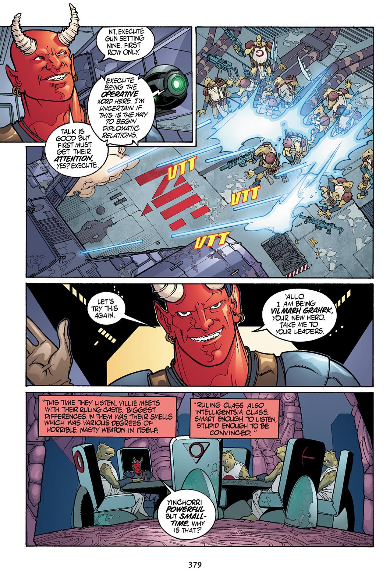 Read online Star Wars Omnibus comic -  Issue # Vol. 15.5 - 97