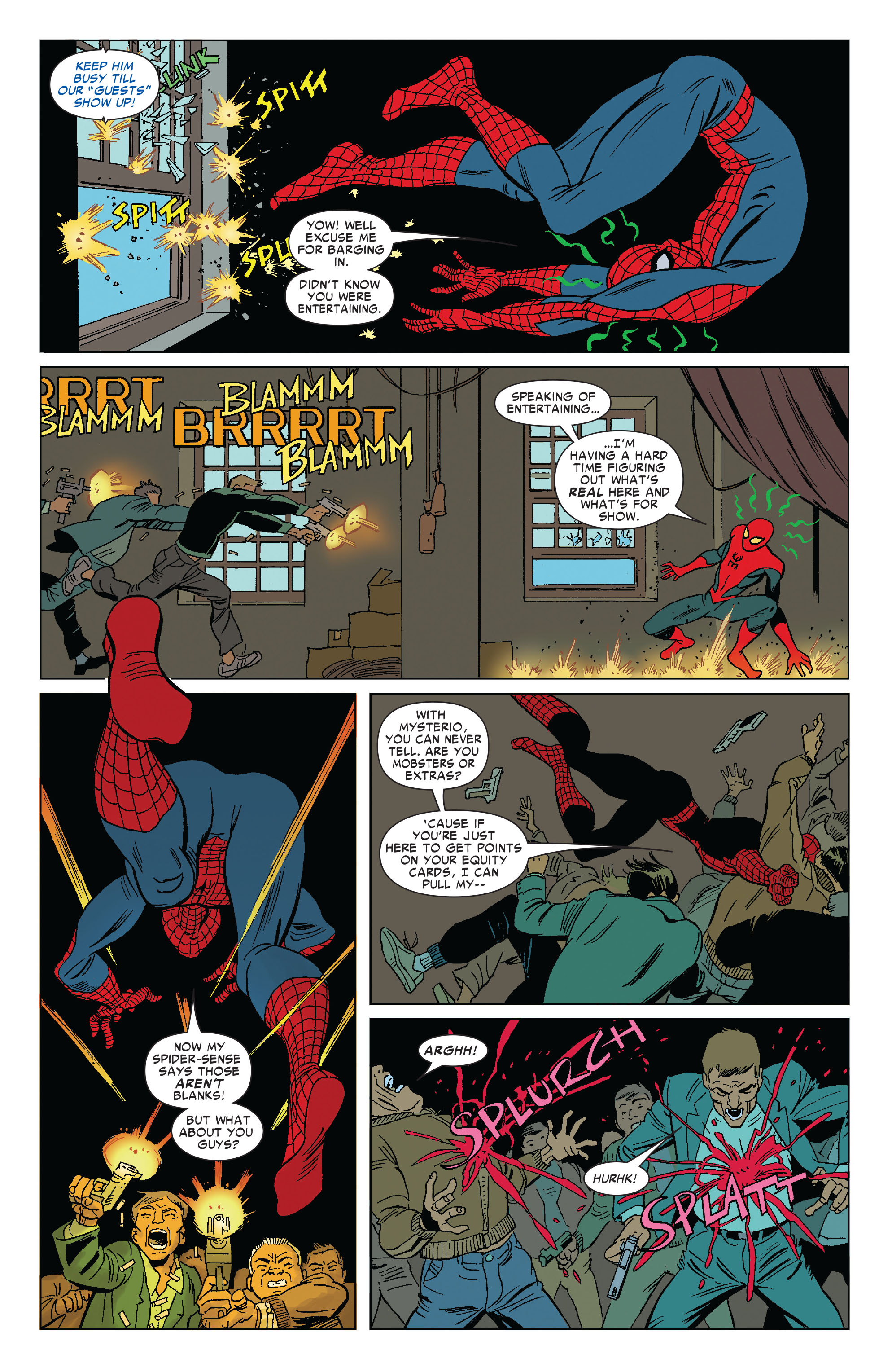 The Amazing Spider-Man (1963) 620 Page 8