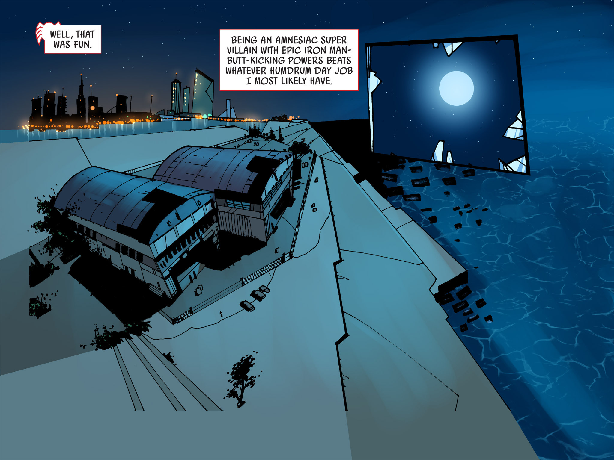Read online Amazing Spider-Man: Who Am I? comic -  Issue # Full (Part 1) - 243