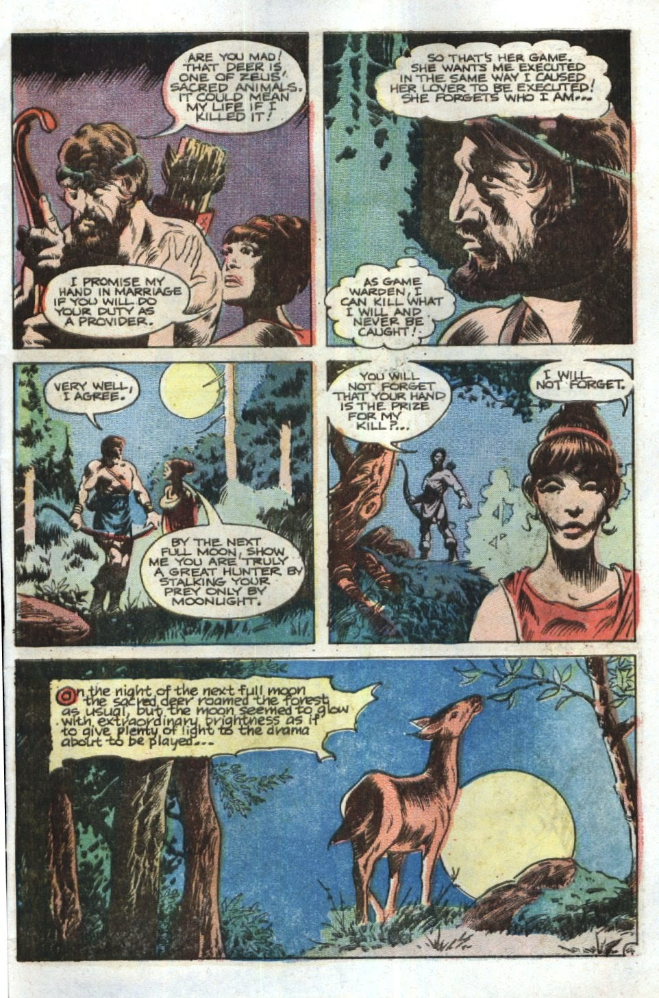 Midnight Tales issue 11 - Page 9