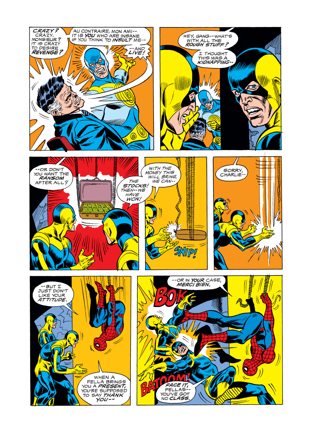 The Amazing Spider-Man (1963) 144 Page 11