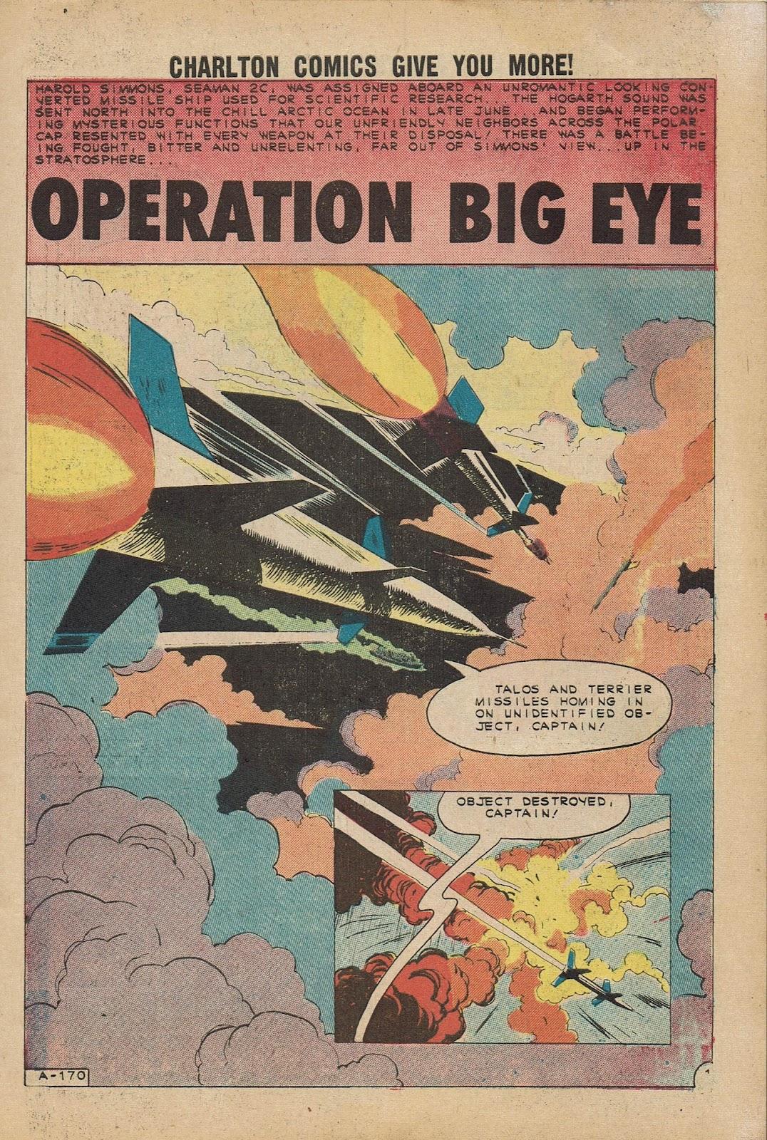 Read online Fightin' Navy comic -  Issue #98 - 3