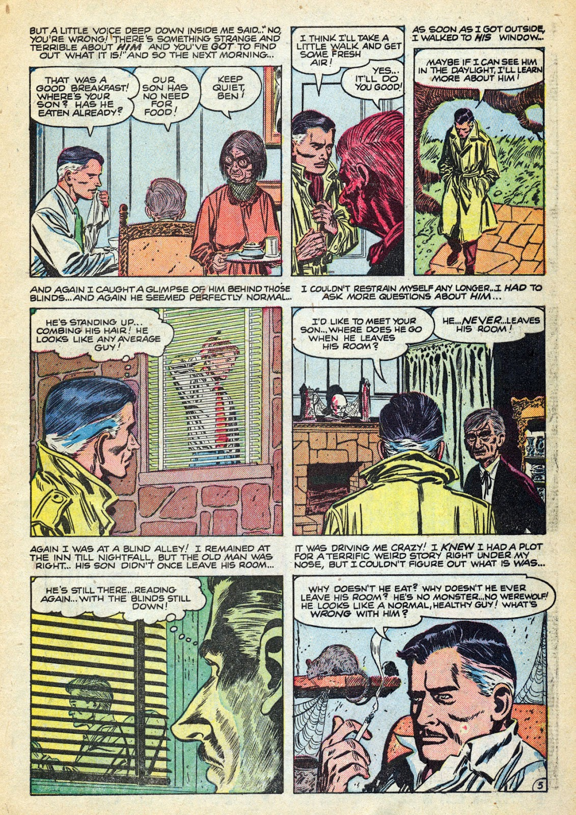 Suspense issue 29 - Page 8