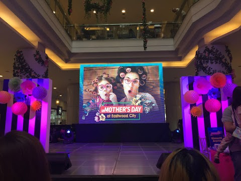 Experience a UnMother's Day at Eastwood City