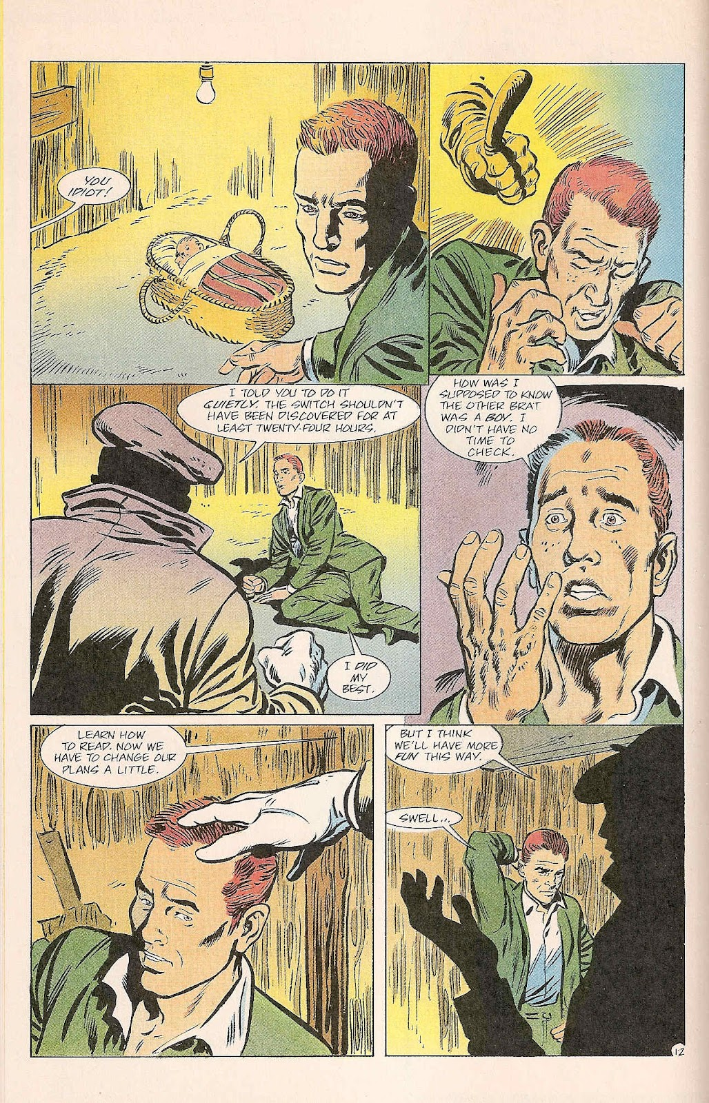 Sable issue 25 - Page 16