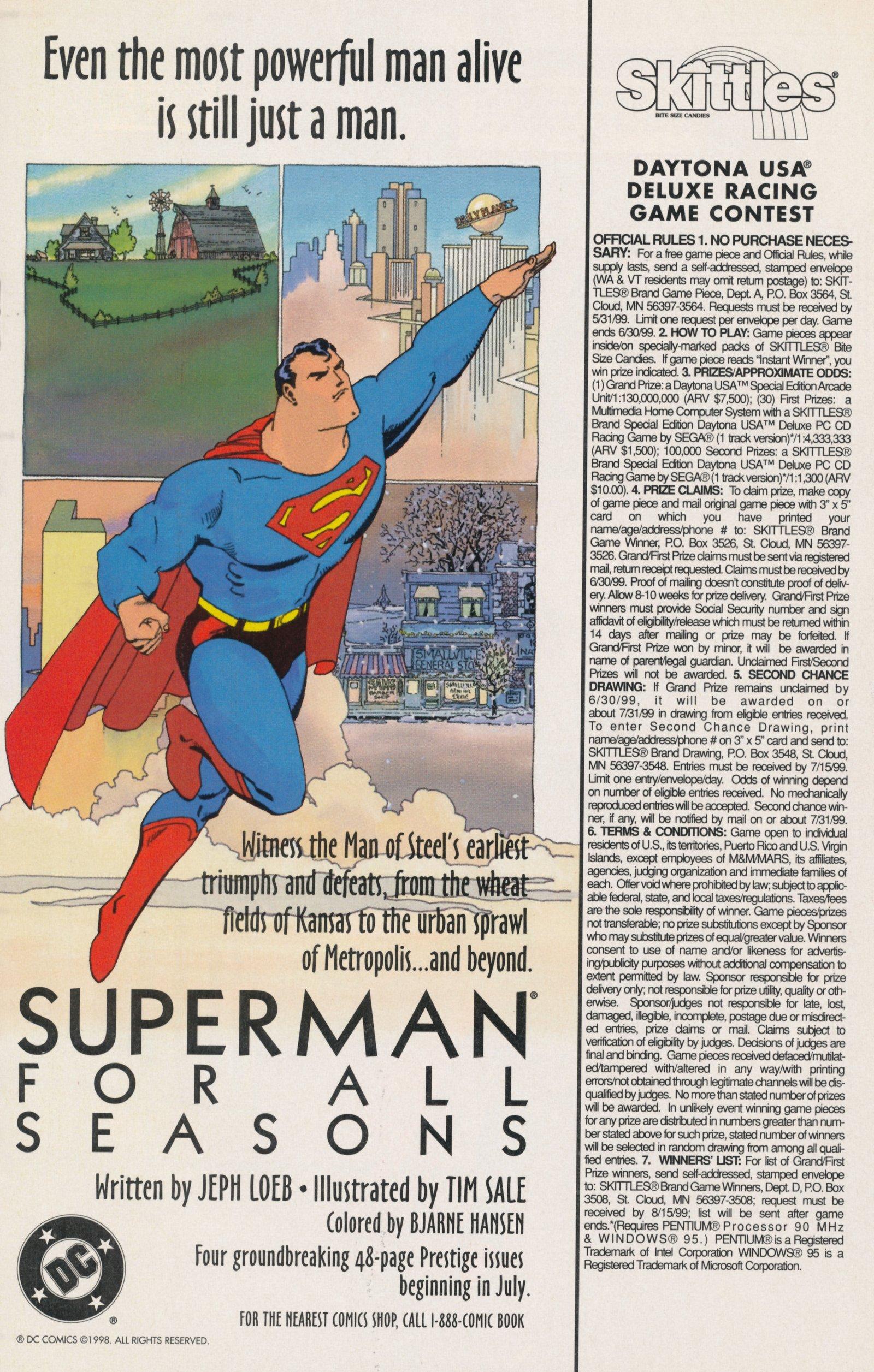Action Comics (1938) 747 Page 17