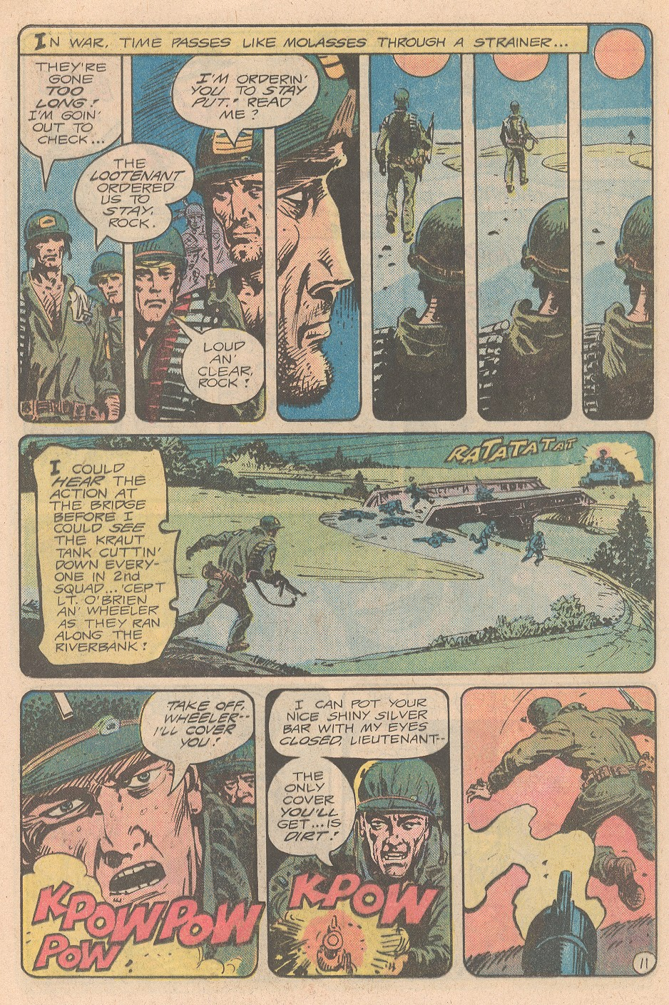 Sgt. Rock issue 379 - Page 12