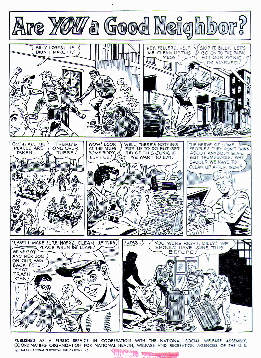 Challengers of the Unknown (1958) issue 38 - Page 2