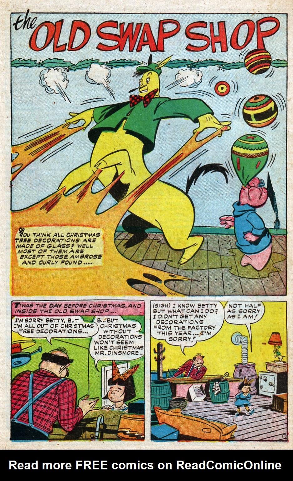 Jingle Jangle Comics issue 42 - Page 46