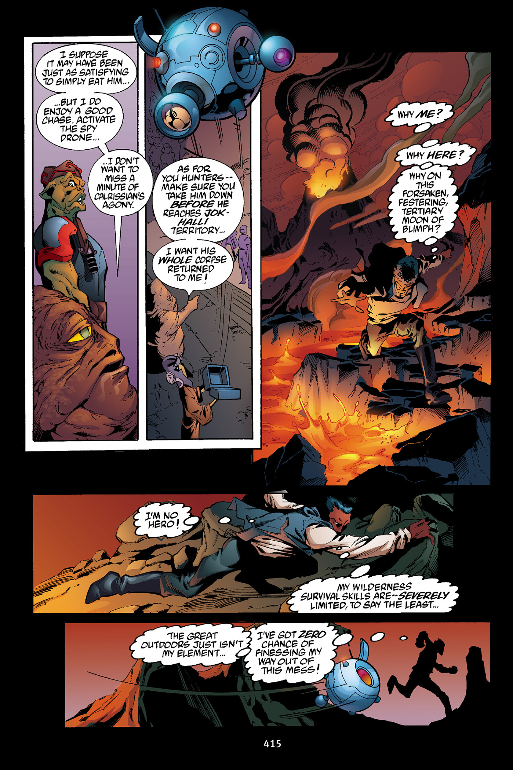 Read online Star Wars Omnibus comic -  Issue # Vol. 30 - 406